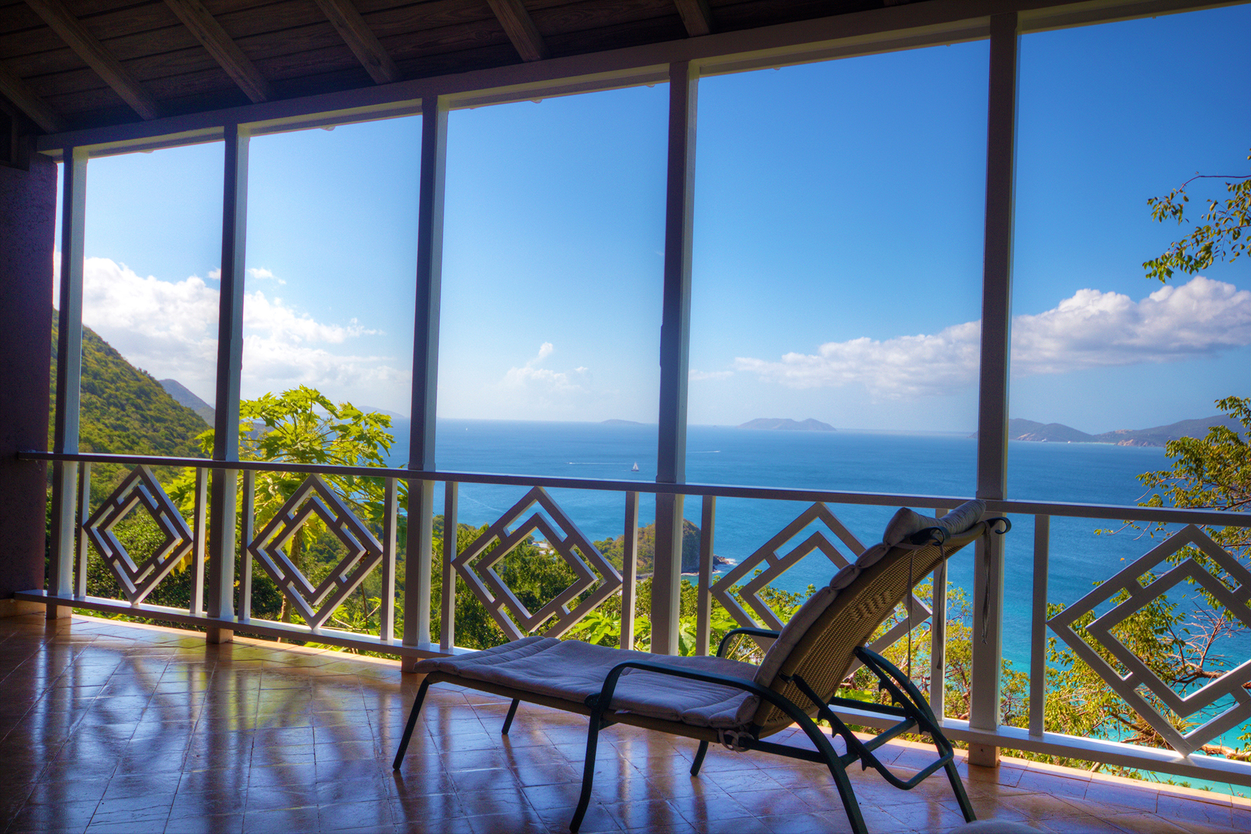 Additional photo for property listing at Pineapple Place Belmont, Tortola Brittiska Jungfruöarna