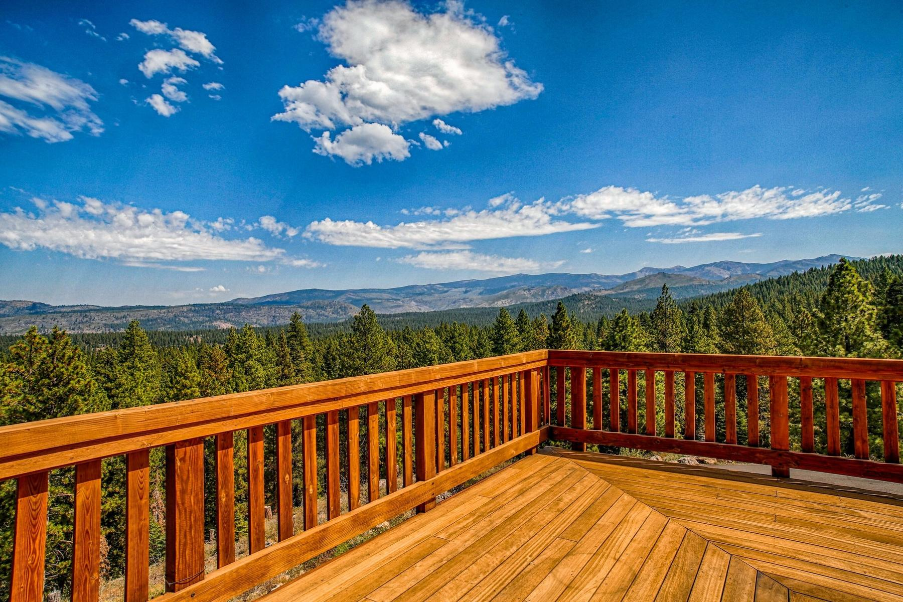 Additional photo for property listing at Mountain Modern With Views & Land 11194 Coldwater Road Truckee, California 96161 United States