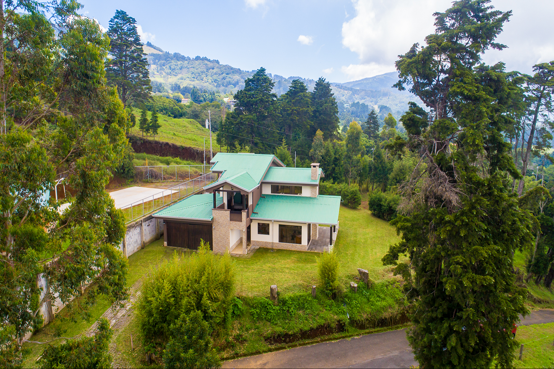 Single Family Homes por un Venta en Vistas del Poás Other Alajuela, Alajuela Costa Rica