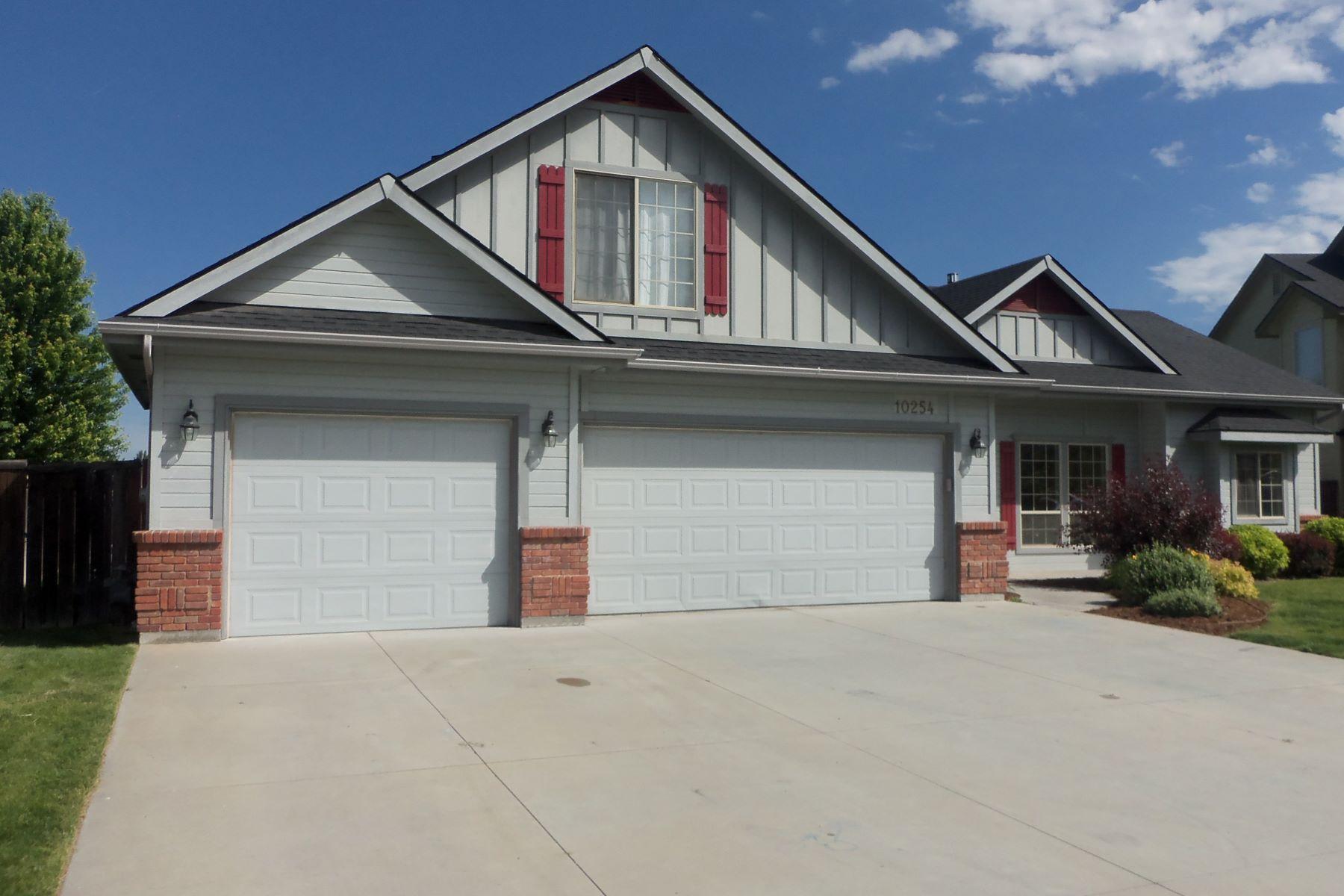 Casa Unifamiliar por un Venta en 10254 Altair Drive, Star 10254 W Altair Dr Star, Idaho, 83669 Estados Unidos