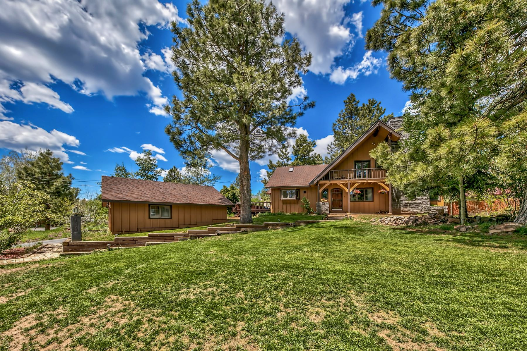 Single Family Homes for Active at 15514 Archery Way, Truckee, CA 15514 Archery Way Truckee, California 96161 United States