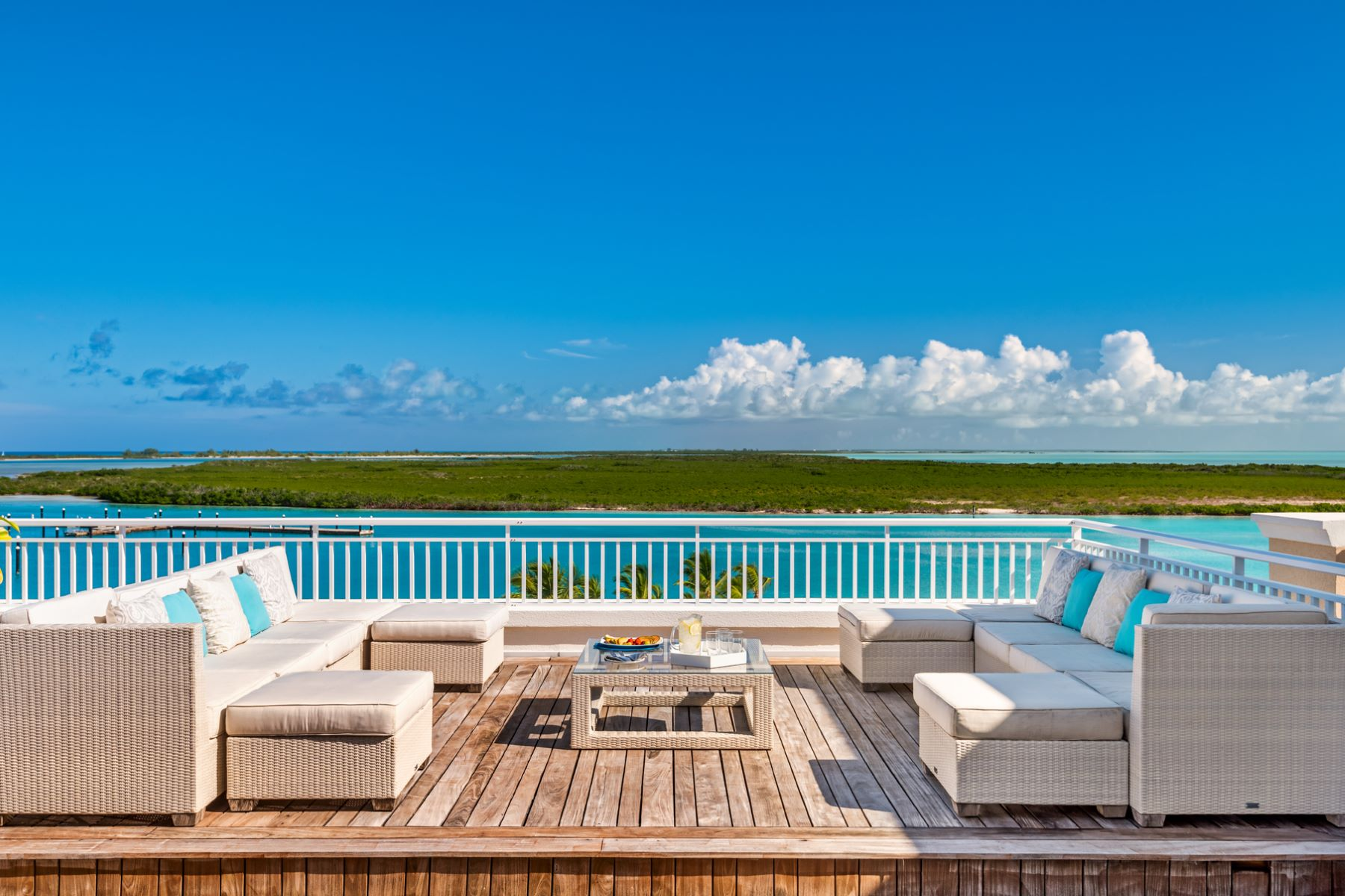 Condominium for Sale at Blue Haven Penthouse 503 Blue Haven Resort, Leeward, Providenciales Turks And Caicos Islands
