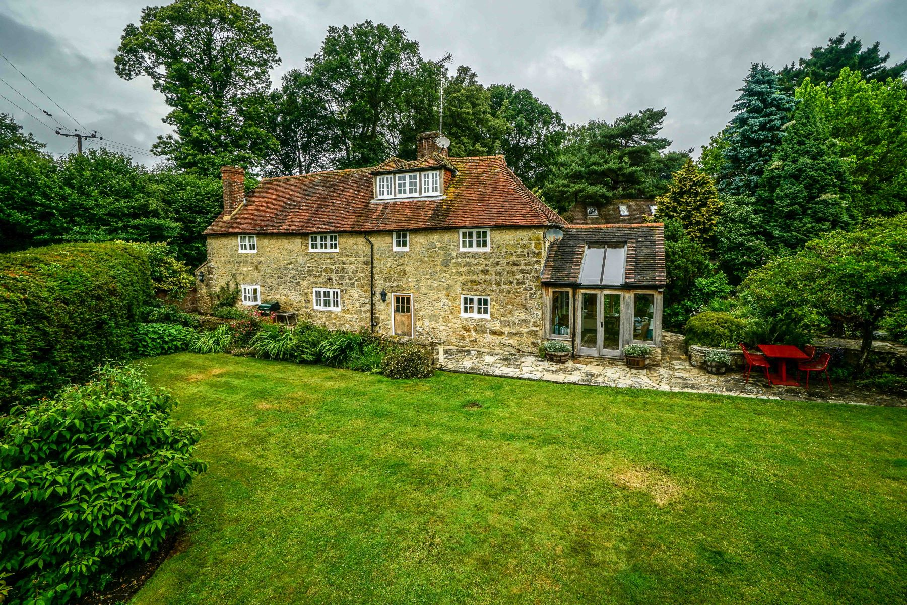 Single Family Homes for Sale at Lower Jordans Gay Street Pulborough, England RH20 2HH United Kingdom