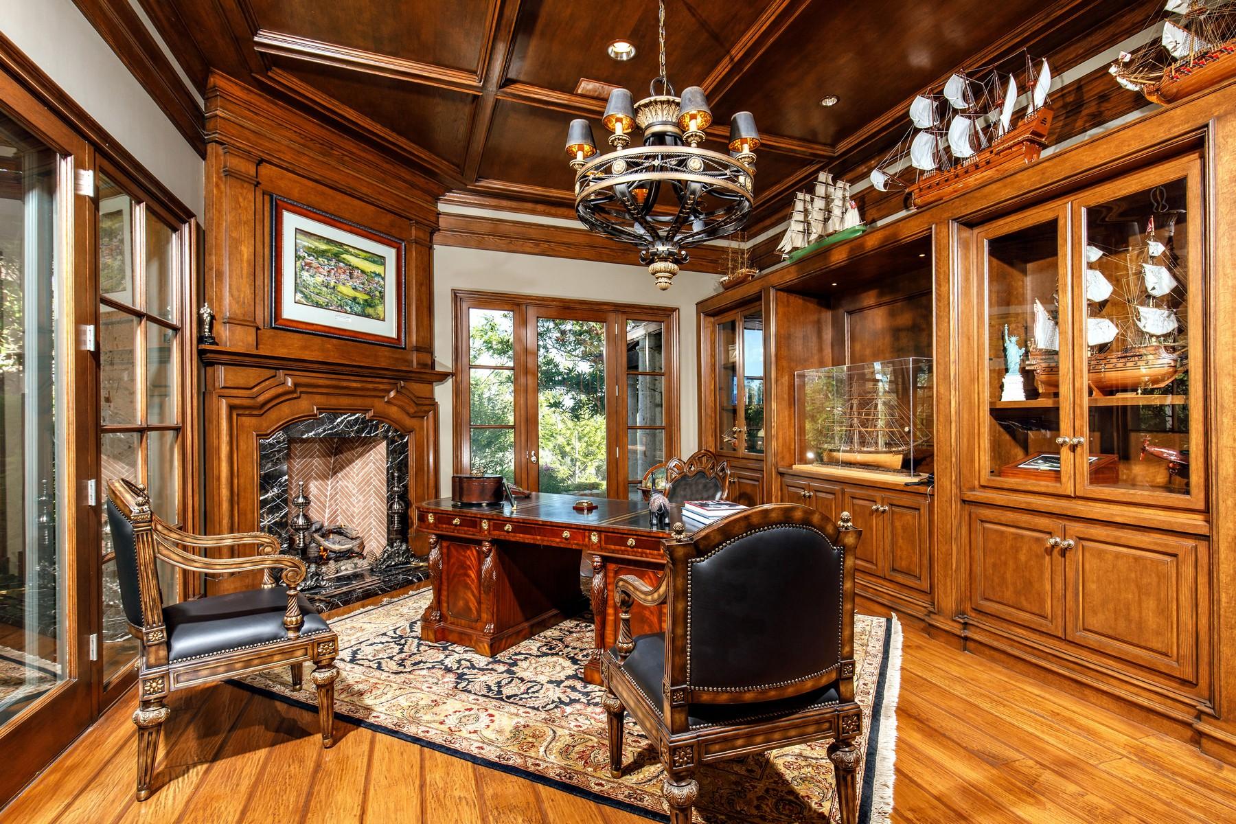 Additional photo for property listing at 6372 Las Colinas 6372 Las Colinas Rancho Santa Fe, California 92067 United States