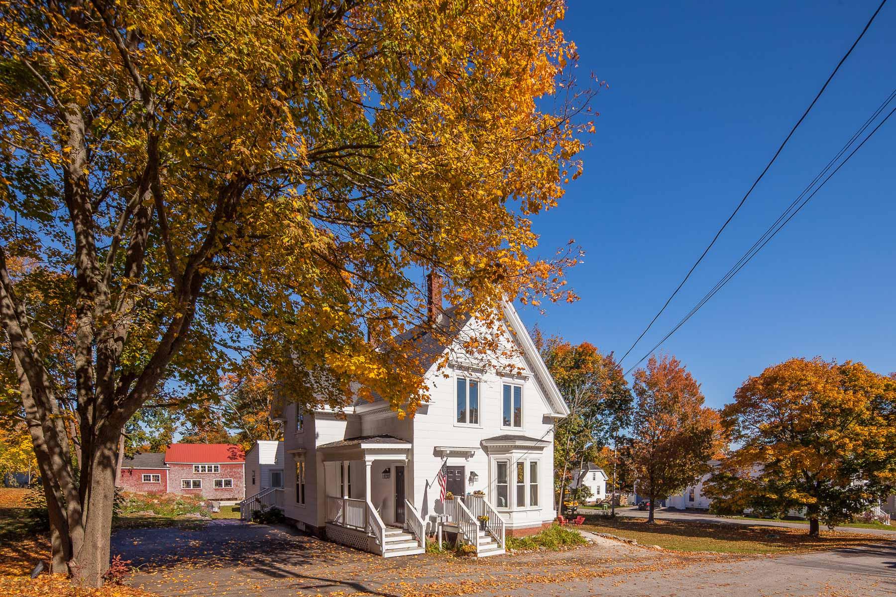 Multi-Family Homes للـ Sale في Rockland, Maine 04841 United States
