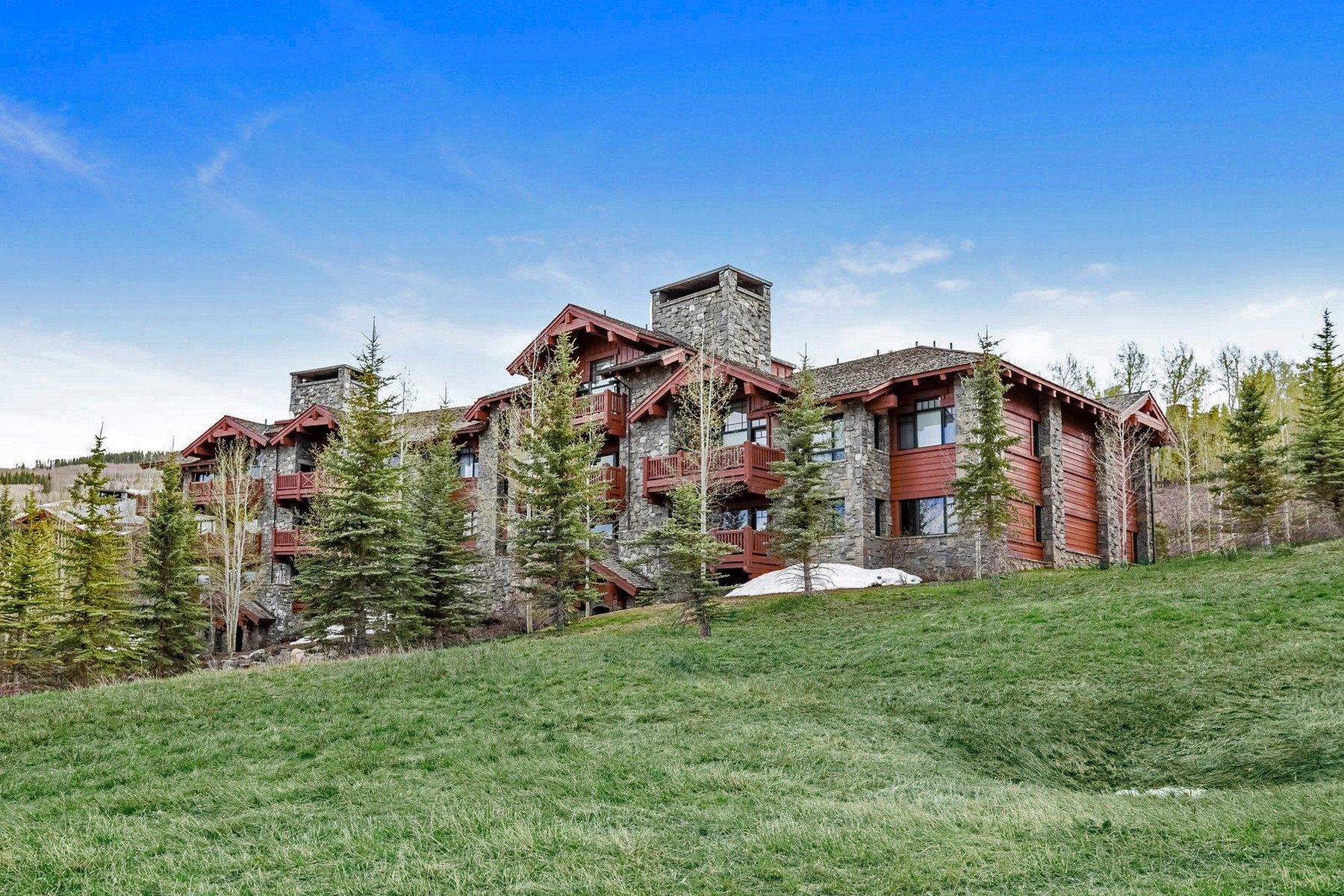 Condominiums for Active at The Hummingbird Lodge #B102 335 Hummingbird #B102 Avon, Colorado 81620 United States