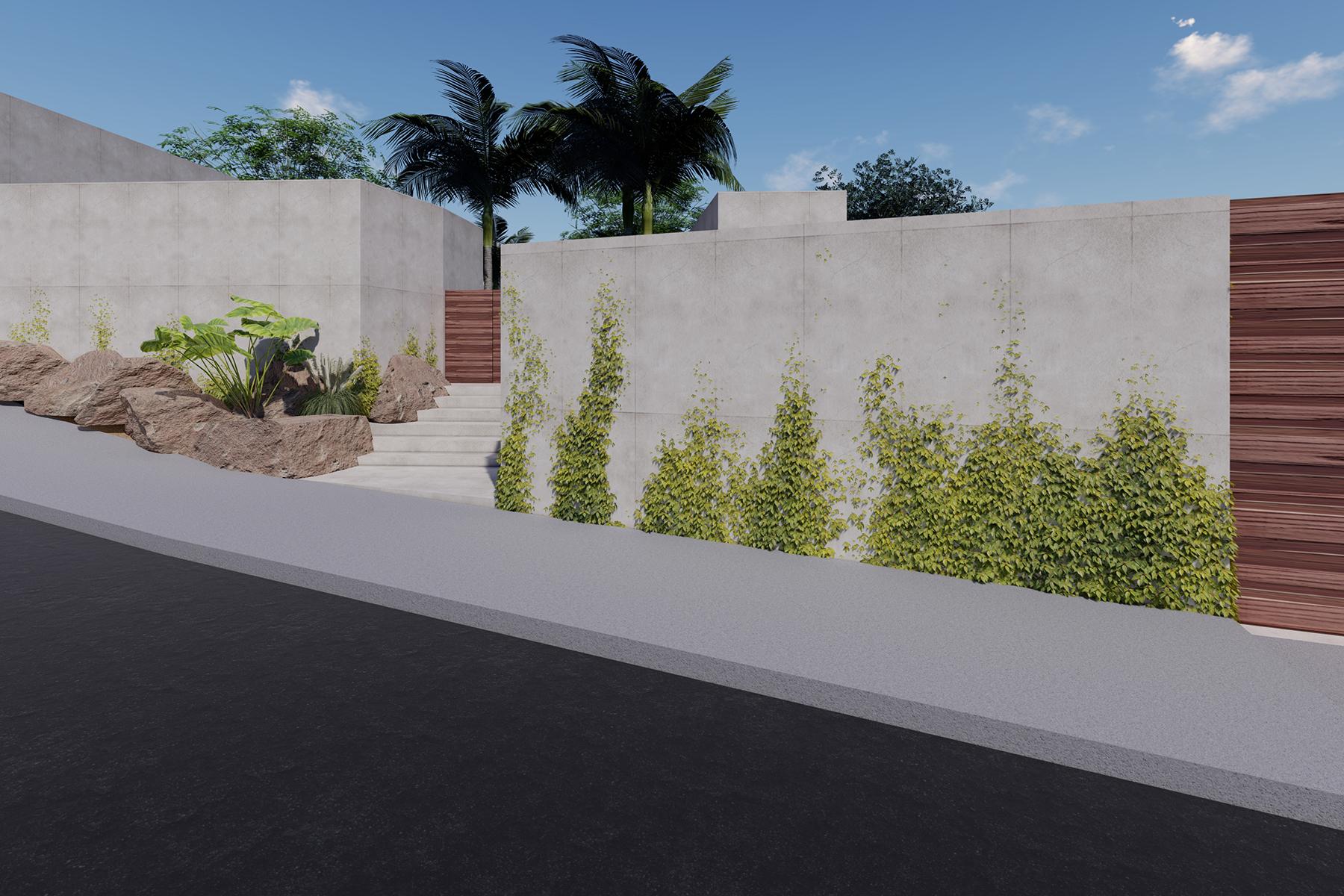 Single Family Homes voor Verkoop op Pre Venta Casa Cielo Lote290,SecciónIV Troncones, Andere Gebieden In Mexico 40807 Mexico