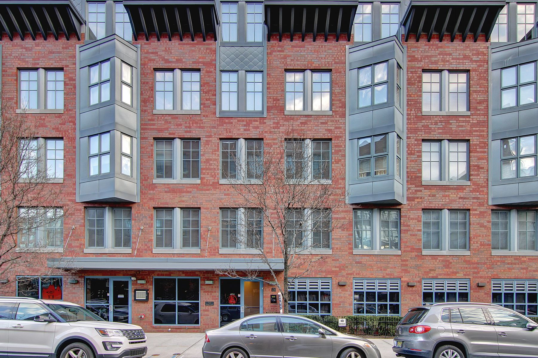 Apartment for Rent at 727 Monroe Street #406 Hoboken, New Jersey 07030 United States