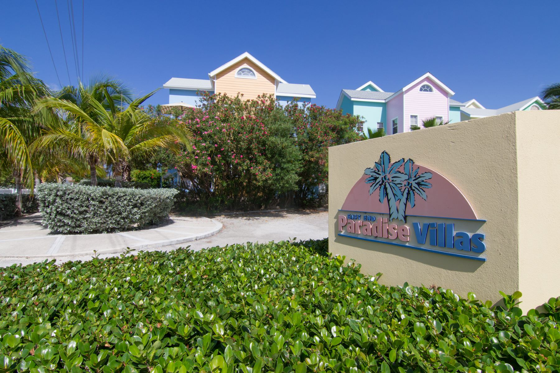 Additional photo for property listing at Tequila Sunrise at Paradise Villas Vacation Rental 东区, 大开曼岛 开曼群岛
