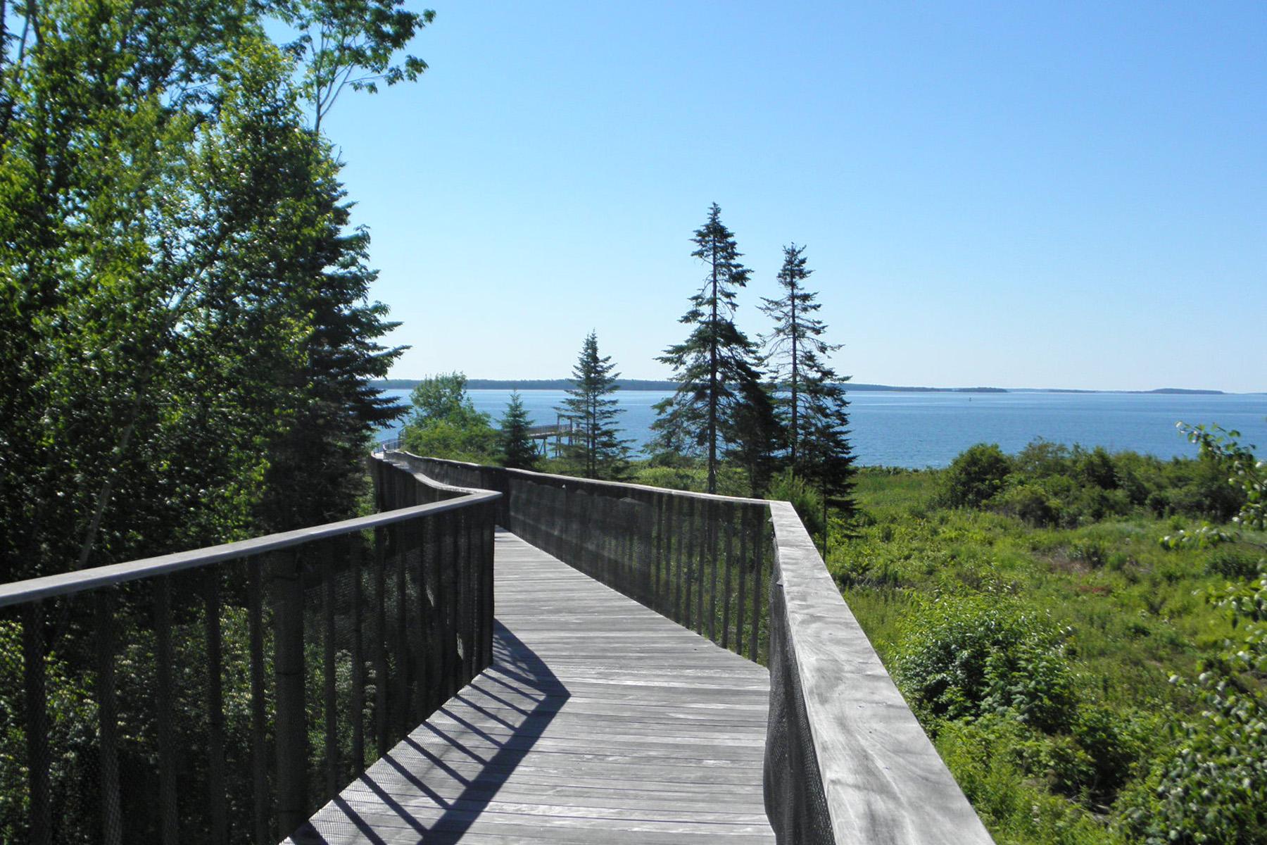 أراضي للـ Sale في Lincolnville, Maine 04849 United States
