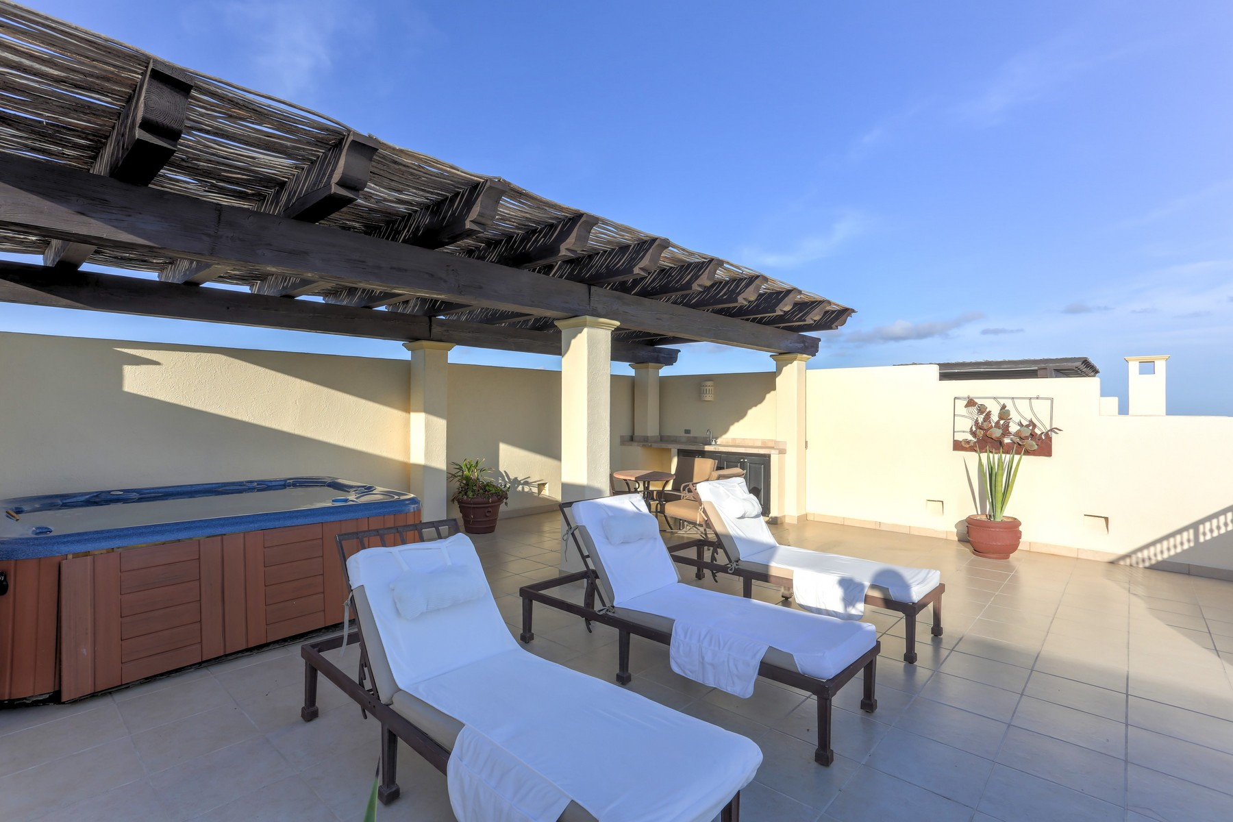 Additional photo for property listing at Penthouse 3602 Blvd Paseo San José Zona Hotelera Penthouse 3602 San Jose Del Cabo, Baja California Sur 23400 México