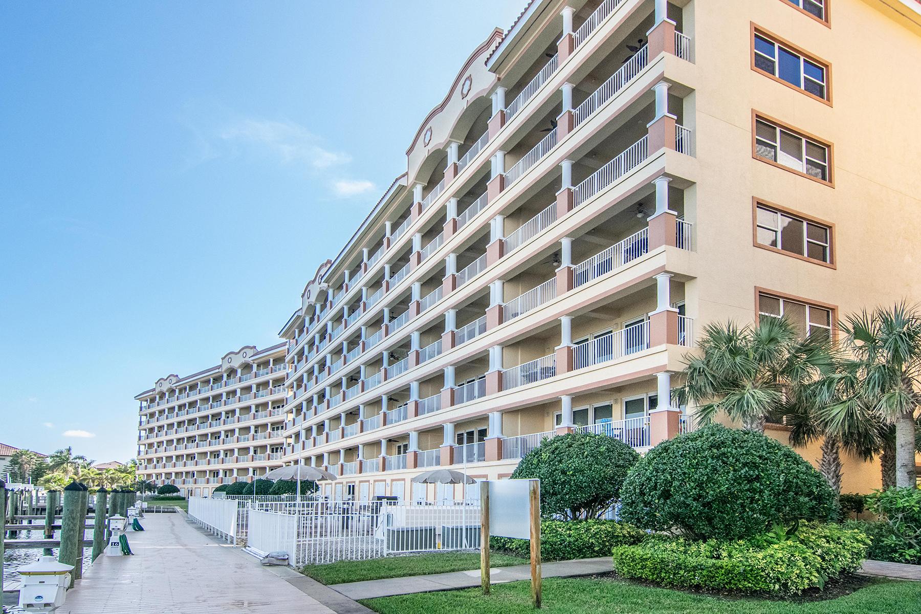 Condominiums for Sale at REDINGTON SHORES 17735 Gulf Blvd , 701 Redington Shores, Florida 33708 United States