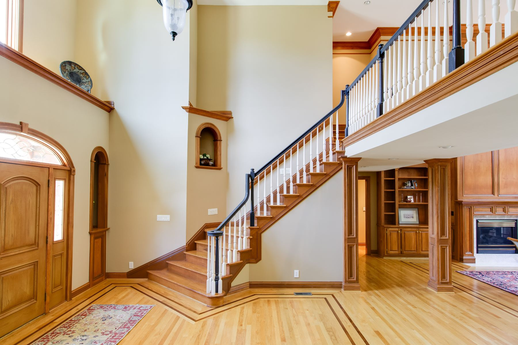 Additional photo for property listing at 1014 Anchorage Woods Circle  Anchorage, Kentucky 40223 United States