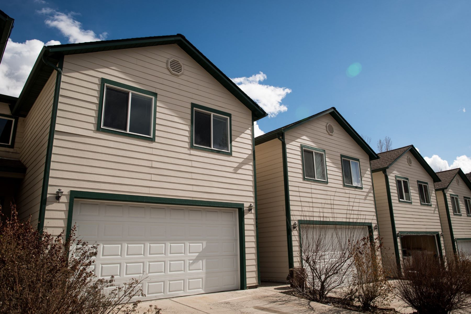 townhouses por un Venta en 656 Alder Ridge Lane, New Castle, Colorado 81647 Estados Unidos