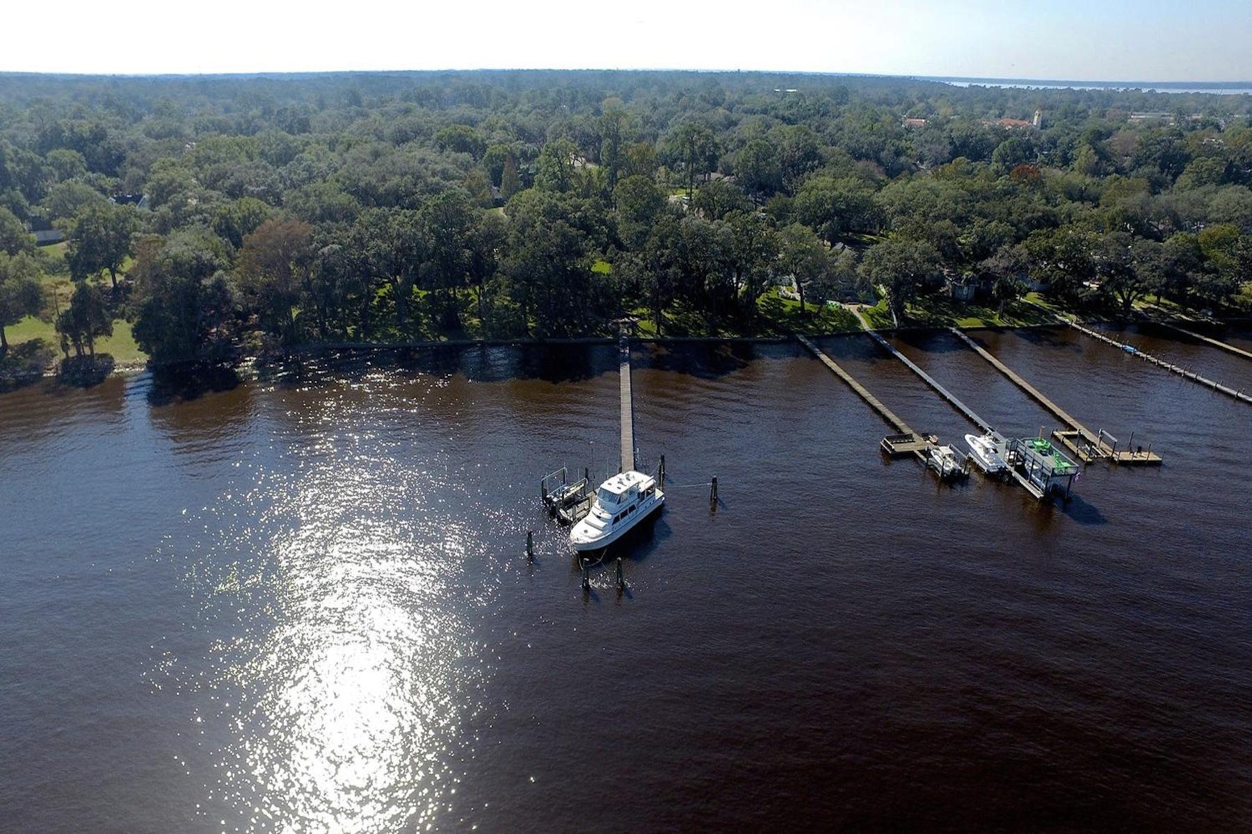 独户住宅 为 销售 在 1108 Palmer Terrace 杰克逊维尔, 佛罗里达州 32207 美国