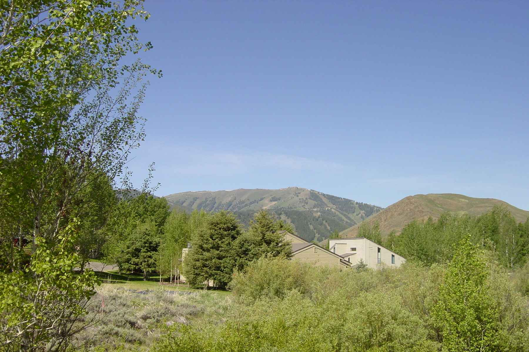 Terreno por un Venta en Views and Sunshine 409 Juniper Rd Sun Valley, Idaho 83353 Estados Unidos