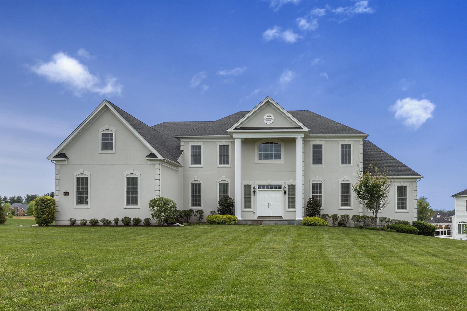 Einfamilienhaus für Verkauf beim 14525 Edgewoods Way, Glenelg Glenelg, Maryland 21737 Vereinigte Staaten