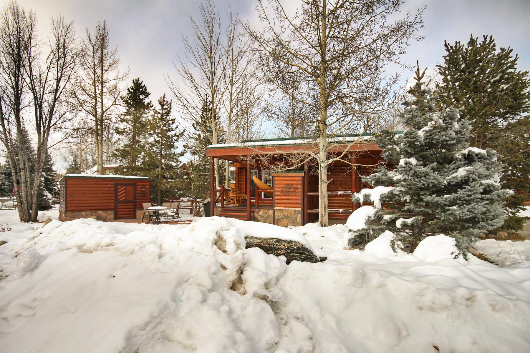 for Active at Tiger Run Resort Park 0085 Revett Drive Lot 92 Breckenridge, Colorado 80424 United States