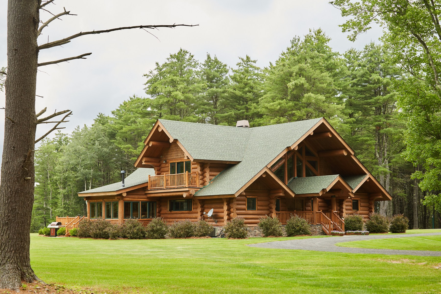 Additional photo for property listing at Hart Ranch in the Catskills 398 Claryville Road Claryville, New York 12725 United States