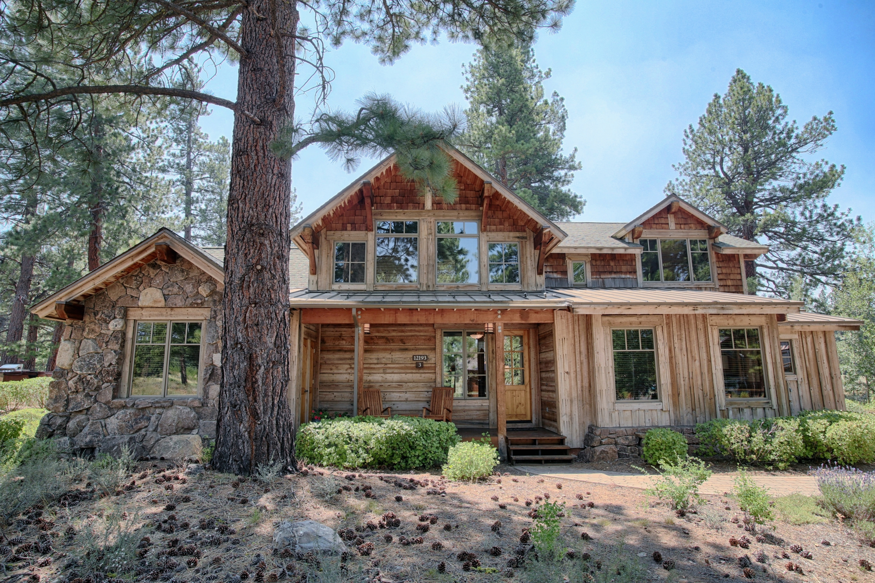 Single Family Home for Active at 12278 Frontier Trail, F24-32, Truckee, California 96161 12278 Frontier Trail F24-32 Truckee, California 96161 United States