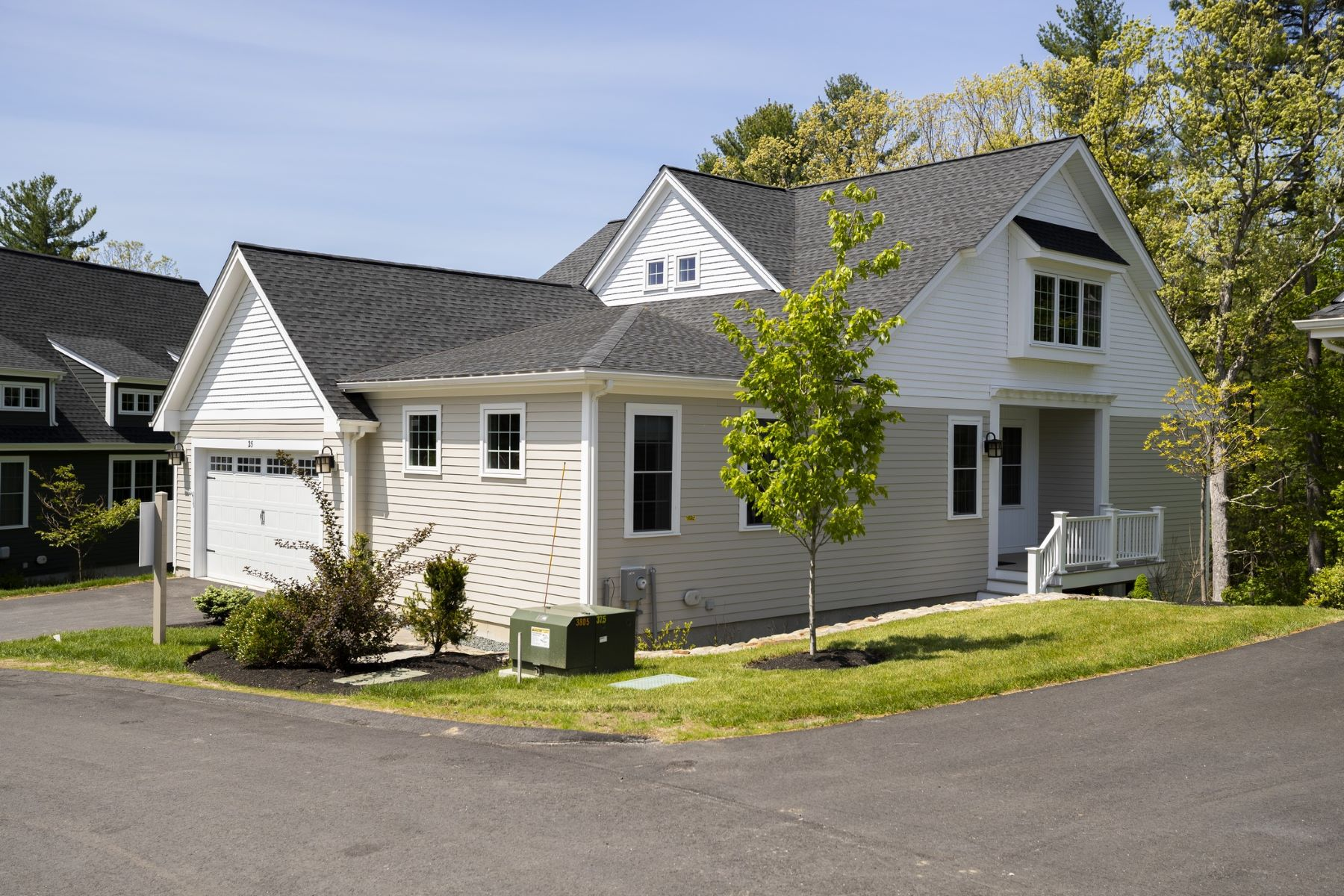 Condominiums for Sale at 25 Black Horse Place 3 Concord, Massachusetts 01742 United States