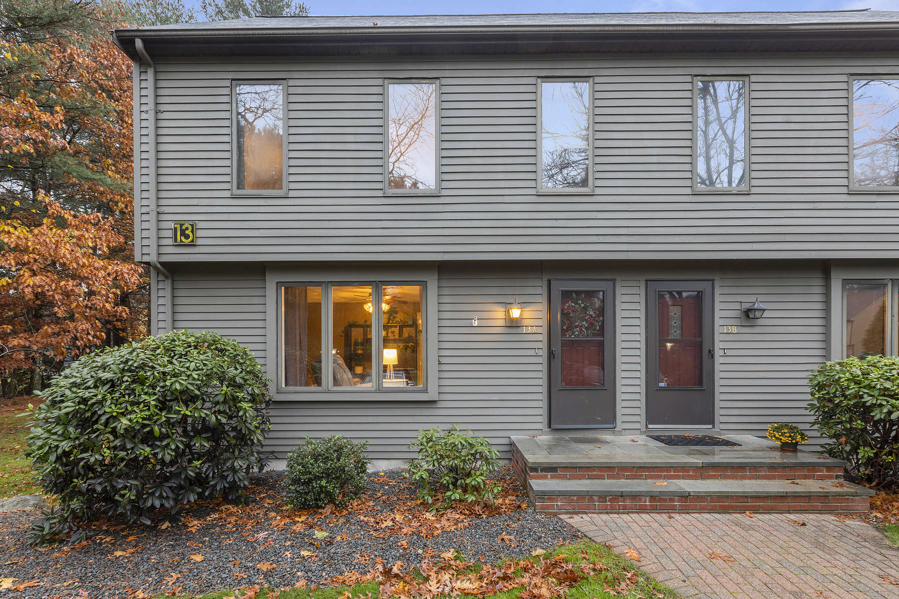 townhouses for Sale at 13 Village Way - Unit A Norton, Massachusetts 02766 United States