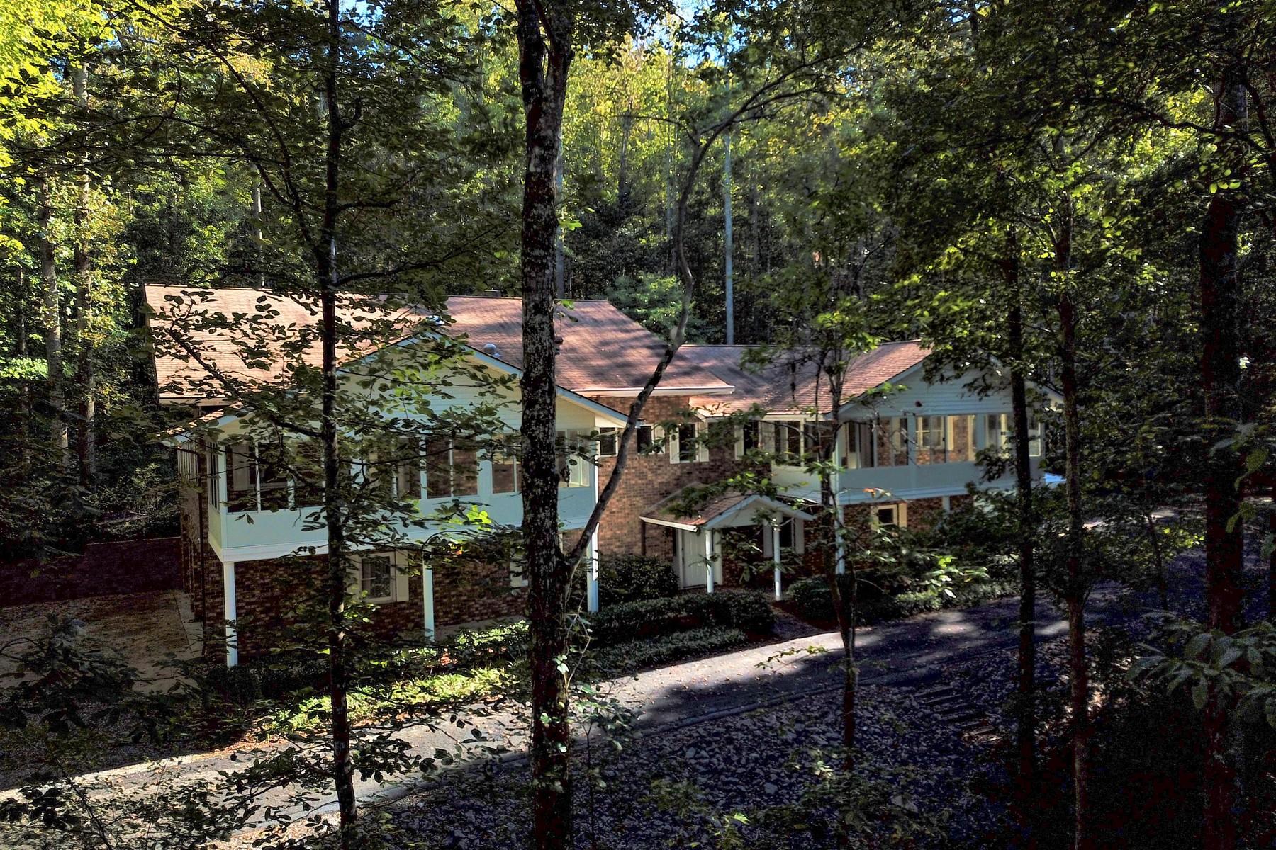Farm / Ranch / Plantation for Active at 503 Jim Dobbins Road in Rutherfordton 503 Jim Dobbins Road Rutherfordton, North Carolina 28139 United States