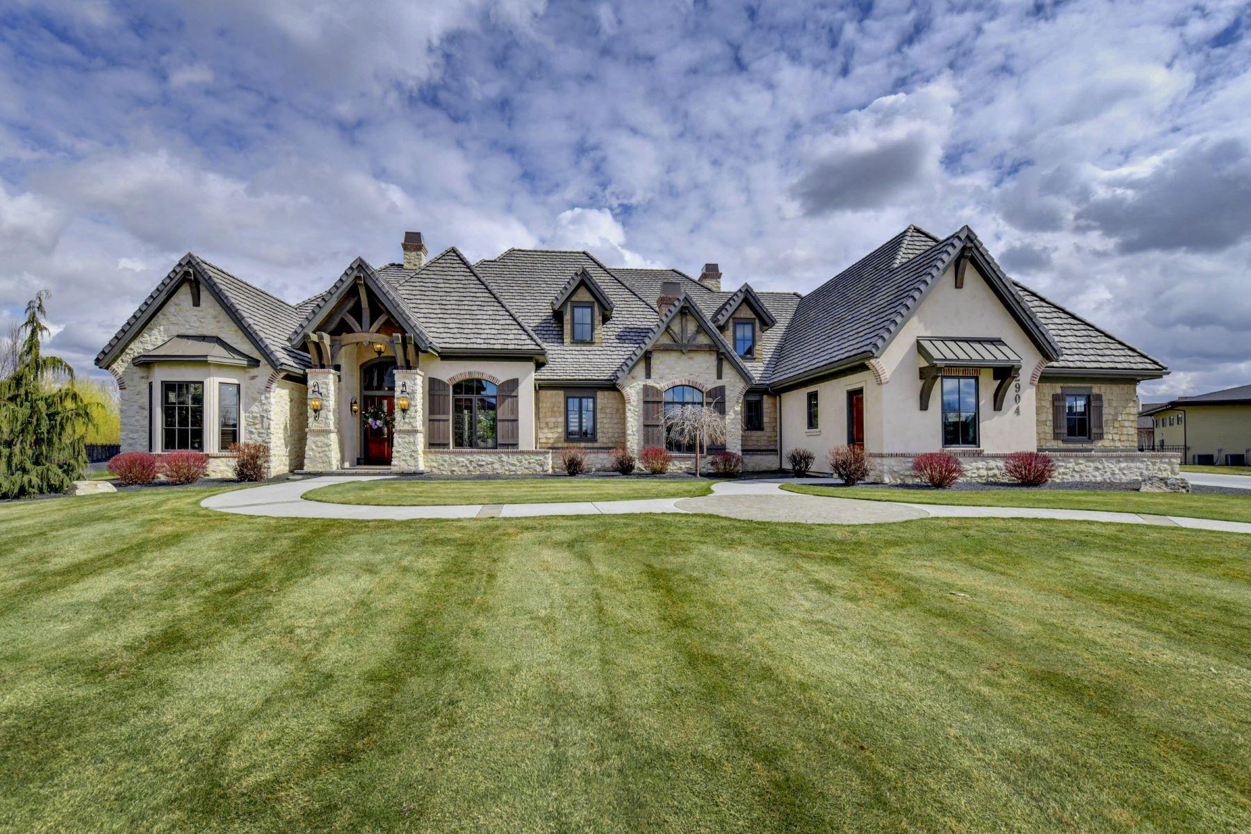 Tek Ailelik Ev için Satış at 2904 Newbury Court, Eagle 2904 W Newbury Ct, Eagle, Idaho, 83616 Amerika Birleşik Devletleri