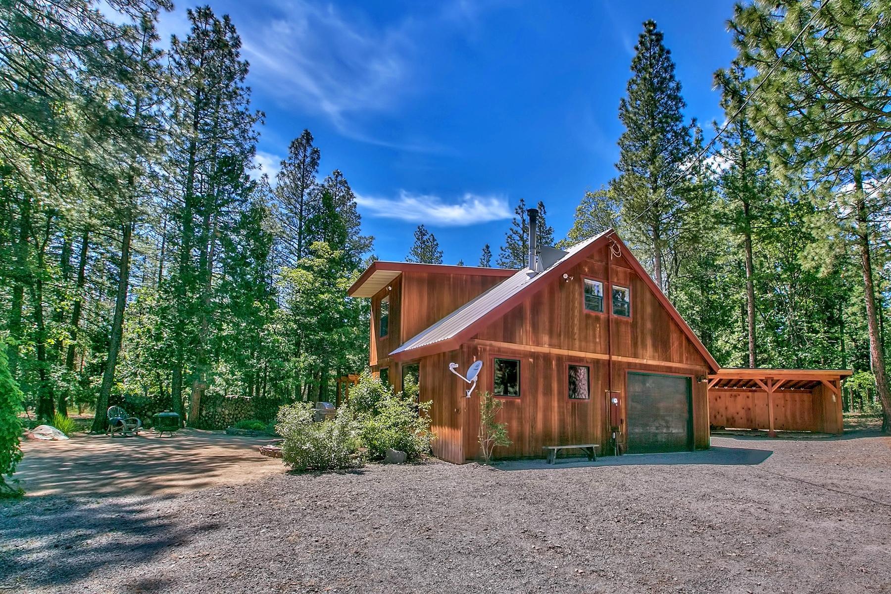 独户住宅 为 销售 在 68833 Guidici Lane, Blairsden, CA 布赖尔斯登, 加利福尼亚州 96103 美国