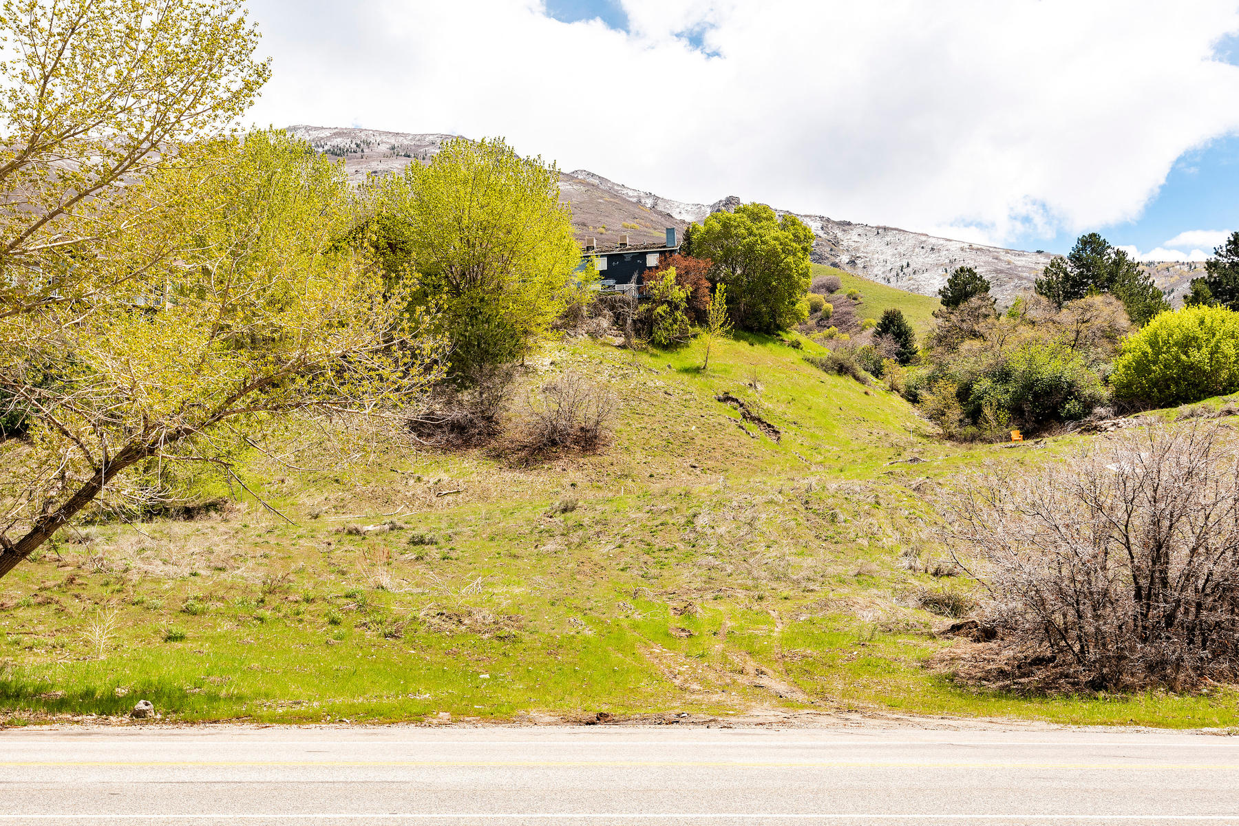 Land for Active at Beautiful Setting To Build On 7941 S Wasatch Blvd Cottonwood Heights, Utah 84121 United States