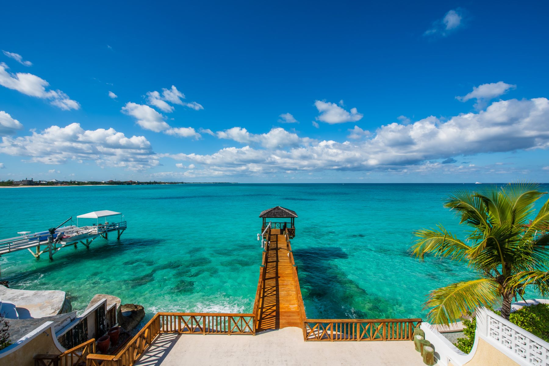 Single Family Home for Sale at Old Fort Bay Ridge Old Fort Bay, Nassau And Paradise Island Bahamas