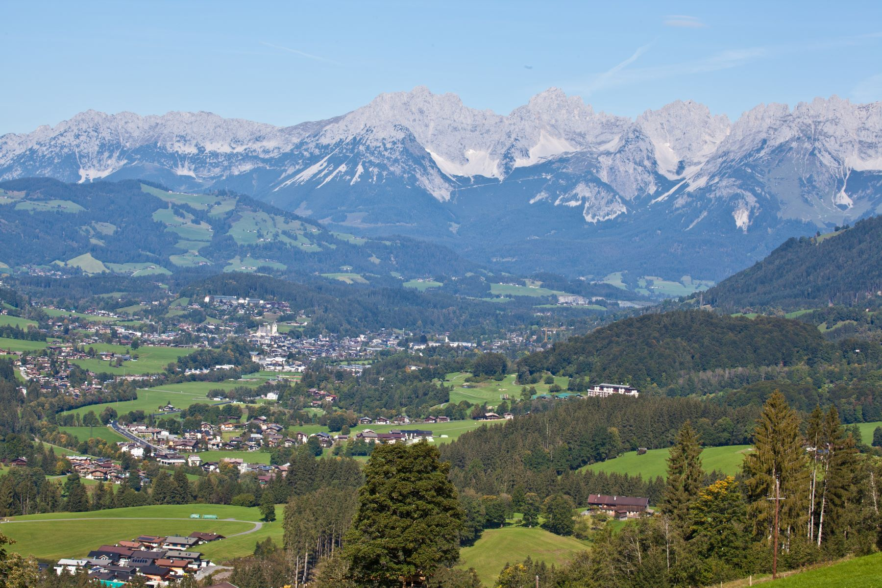 Other Residential Homes for Sale at Unique Alp-Chalet over Kitzbühel Other Tyrol, Tyrol 6371 Austria