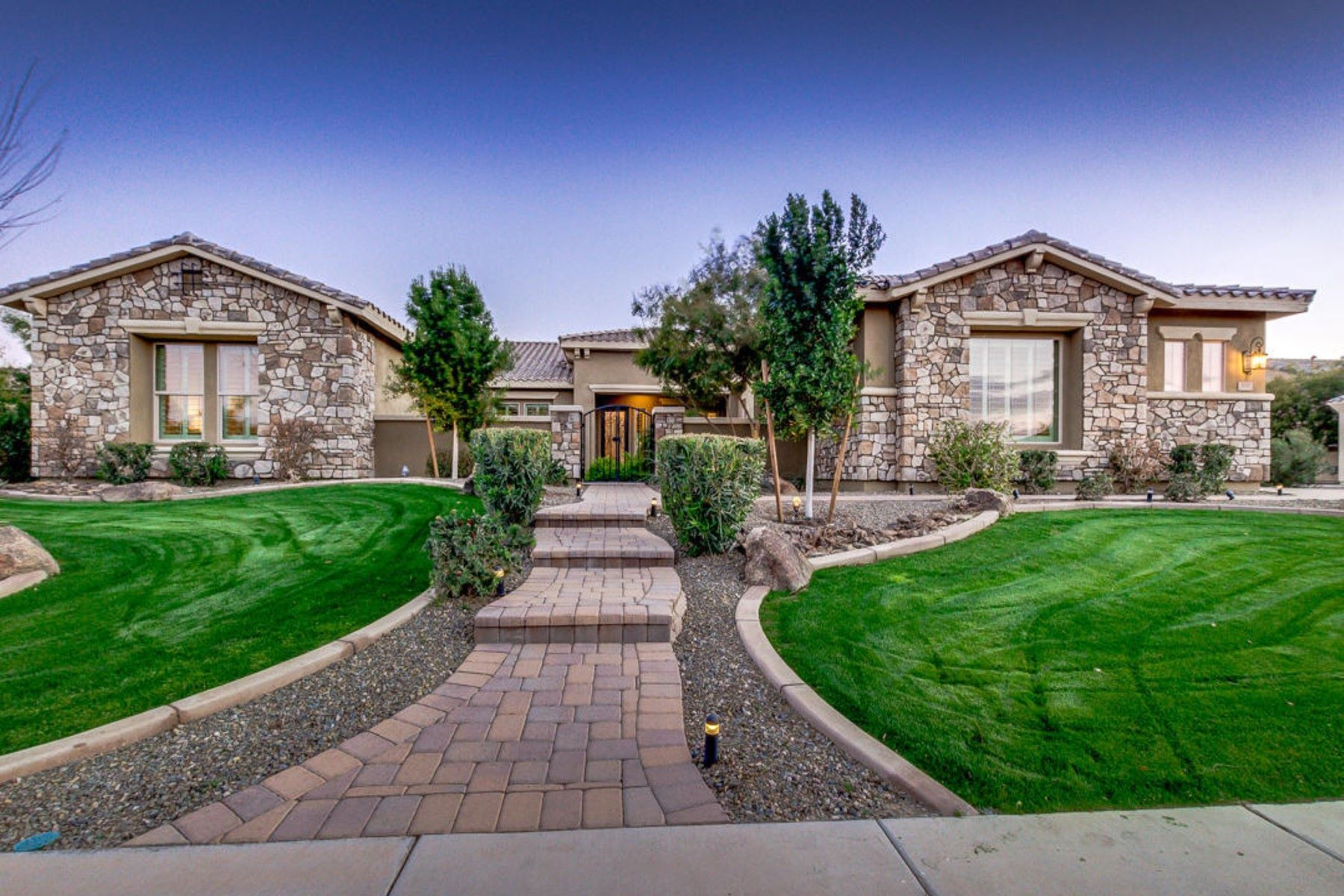single family homes for Active at Acacia Estates 3059 E BELLFLOWER DR Gilbert, Arizona 85298 United States