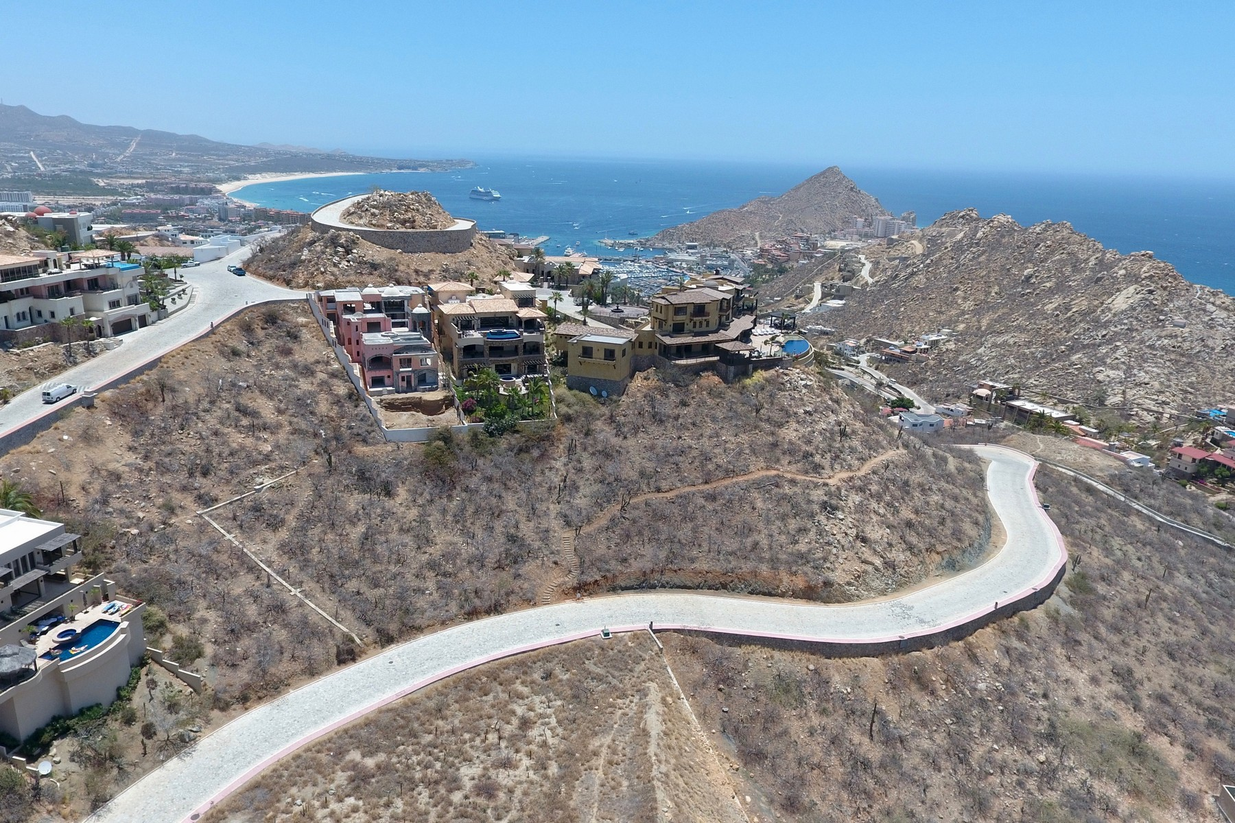 Property For Sale Cabo San Lucas