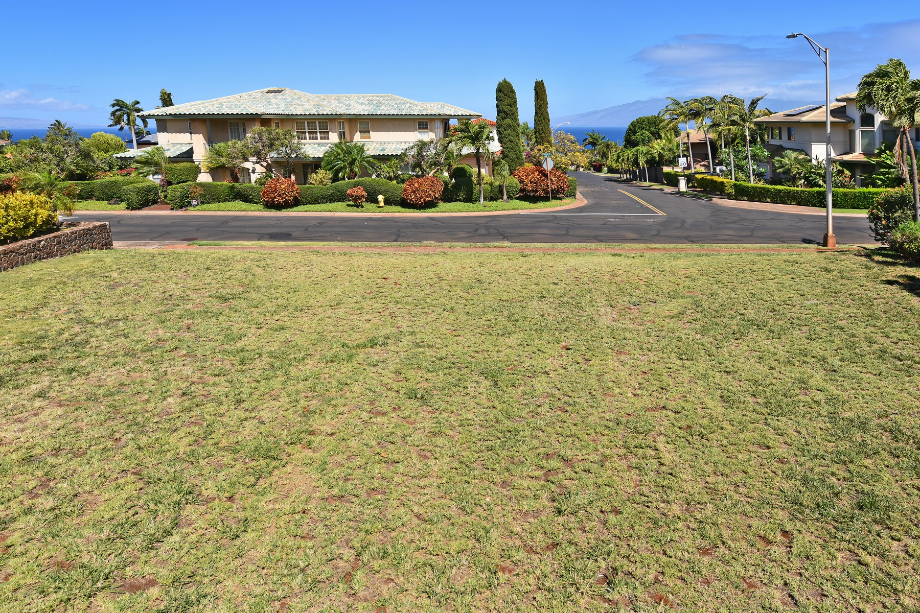 Land for Sale at Kaanapali Land with a View 51 Pihaa Street Kaanapali, Hawaii 96761 United States