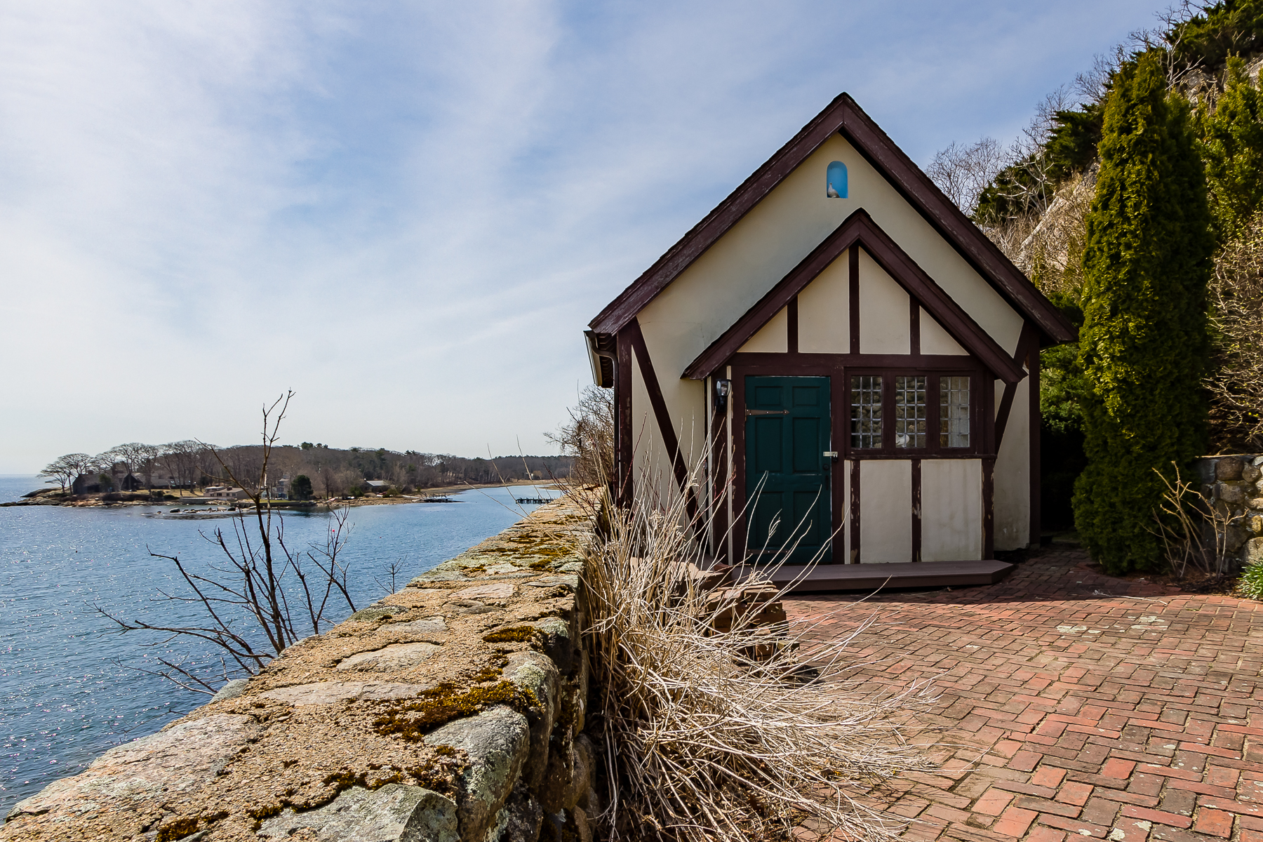 Additional photo for property listing at Exquisite Historic Seaside Estate 160 Western Avenue Gloucester, Massachusetts 01930 United States