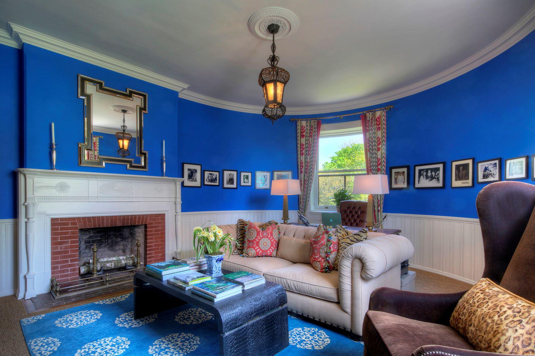 Additional photo for property listing at Wild Moor Estate 21 Hammersmith Road 纽波特, 罗得岛 02840 美国
