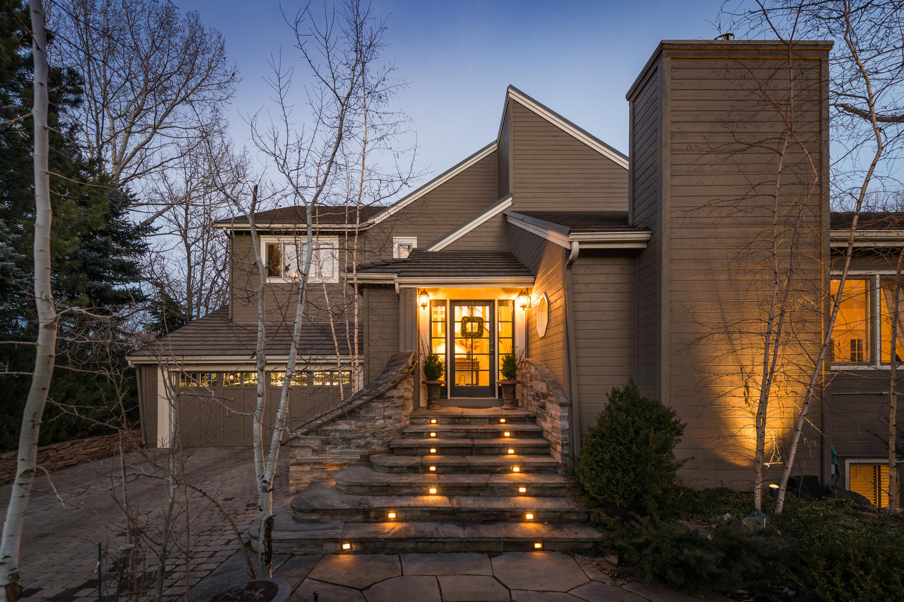 Single Family Home for Active at 3890 Norwood Court 3890 Norwood Court Boulder, Colorado 80304 United States