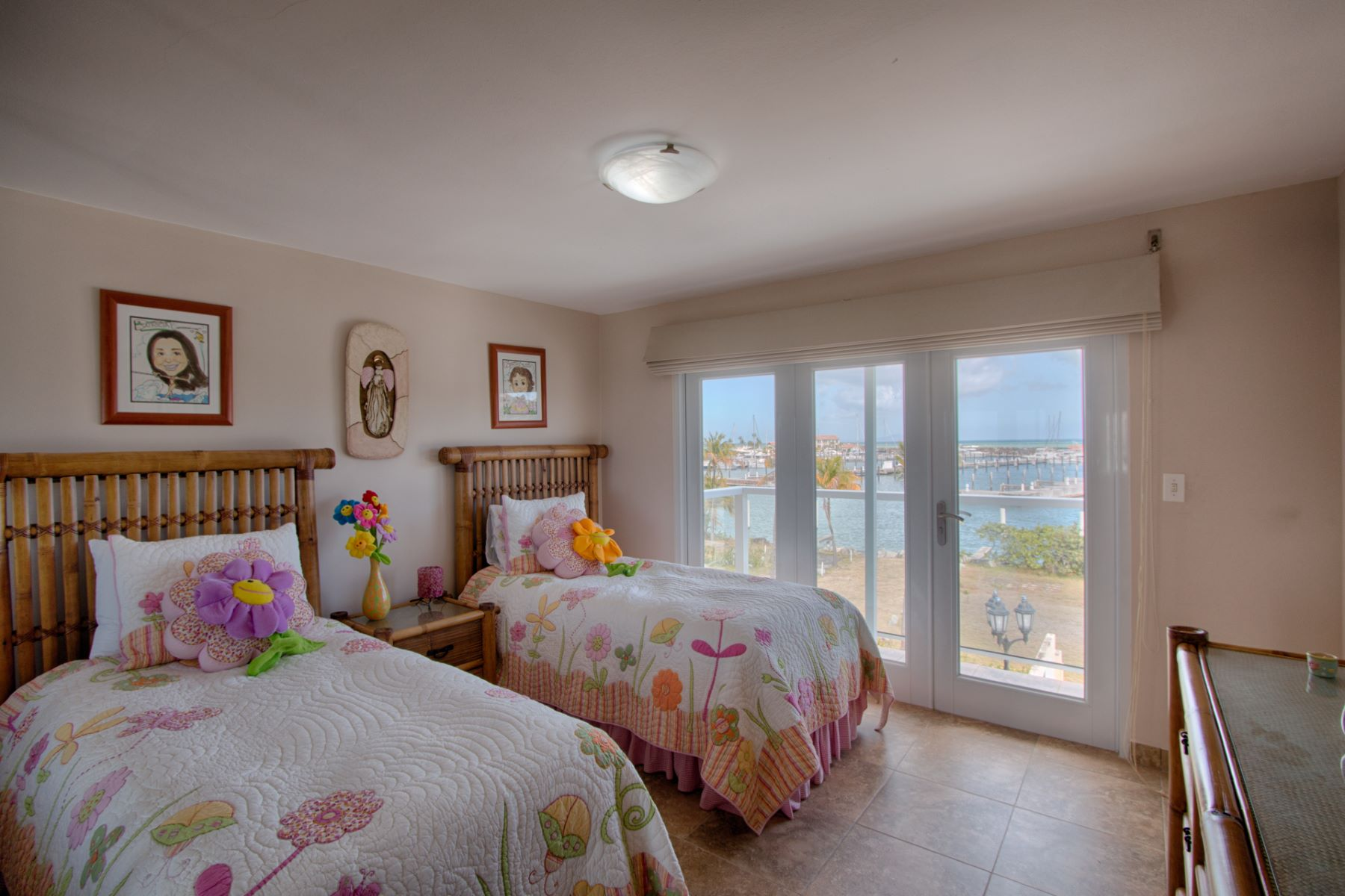 Additional photo for property listing at Modern Fully Furnished Villa on the Marina 40 Isla San Miguel San Miguel Island Palmas Del Mar, Puerto Rico 00791 Πουερτο Ρικο