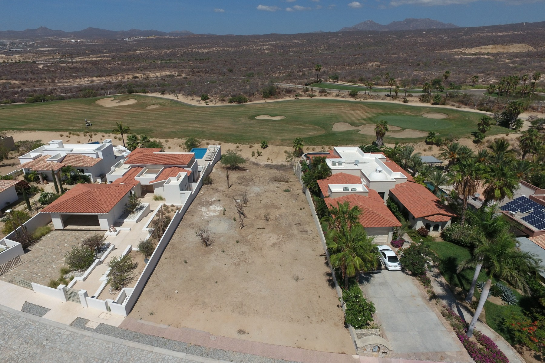 Additional photo for property listing at Lote 9 Bugambilias San Jose Del Cabo, Baja California Sur México