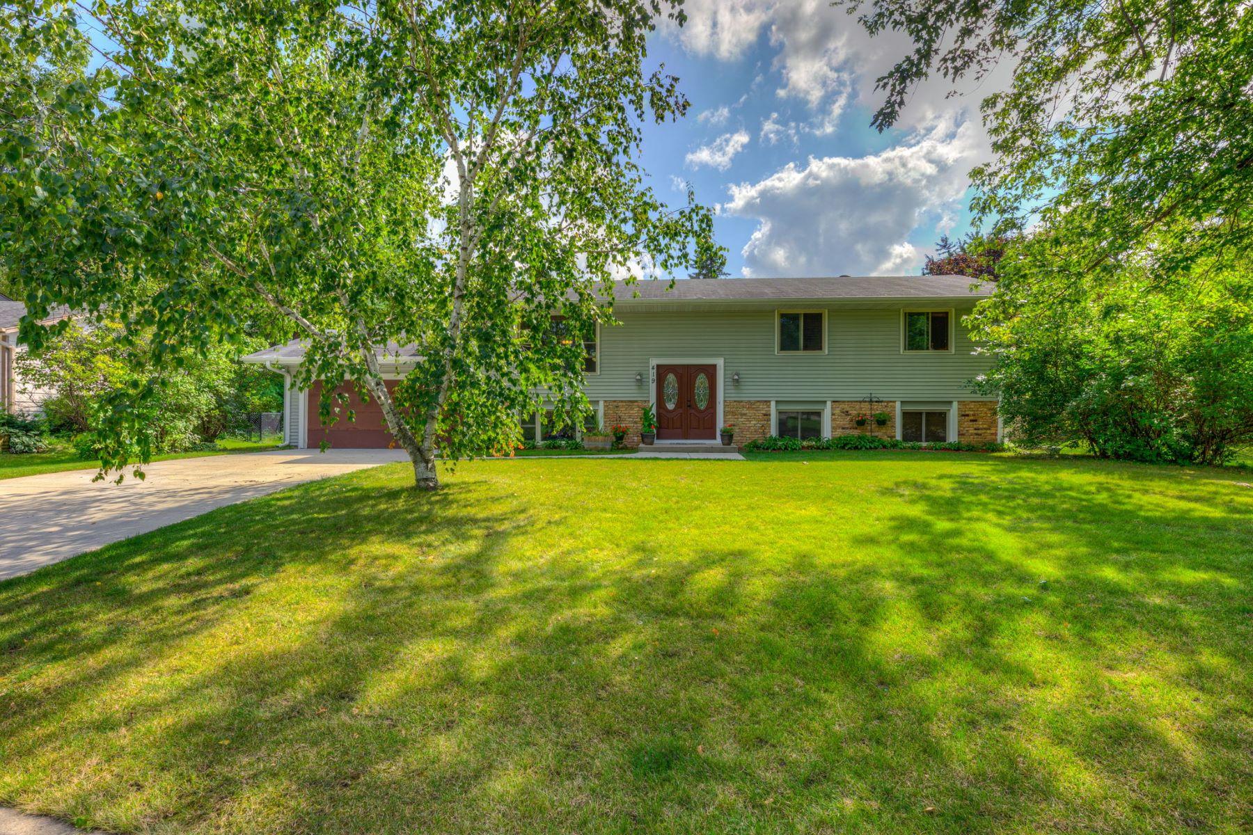 Single Family Homes voor Verkoop op Chanhassen, Minnesota 55317 Verenigde Staten