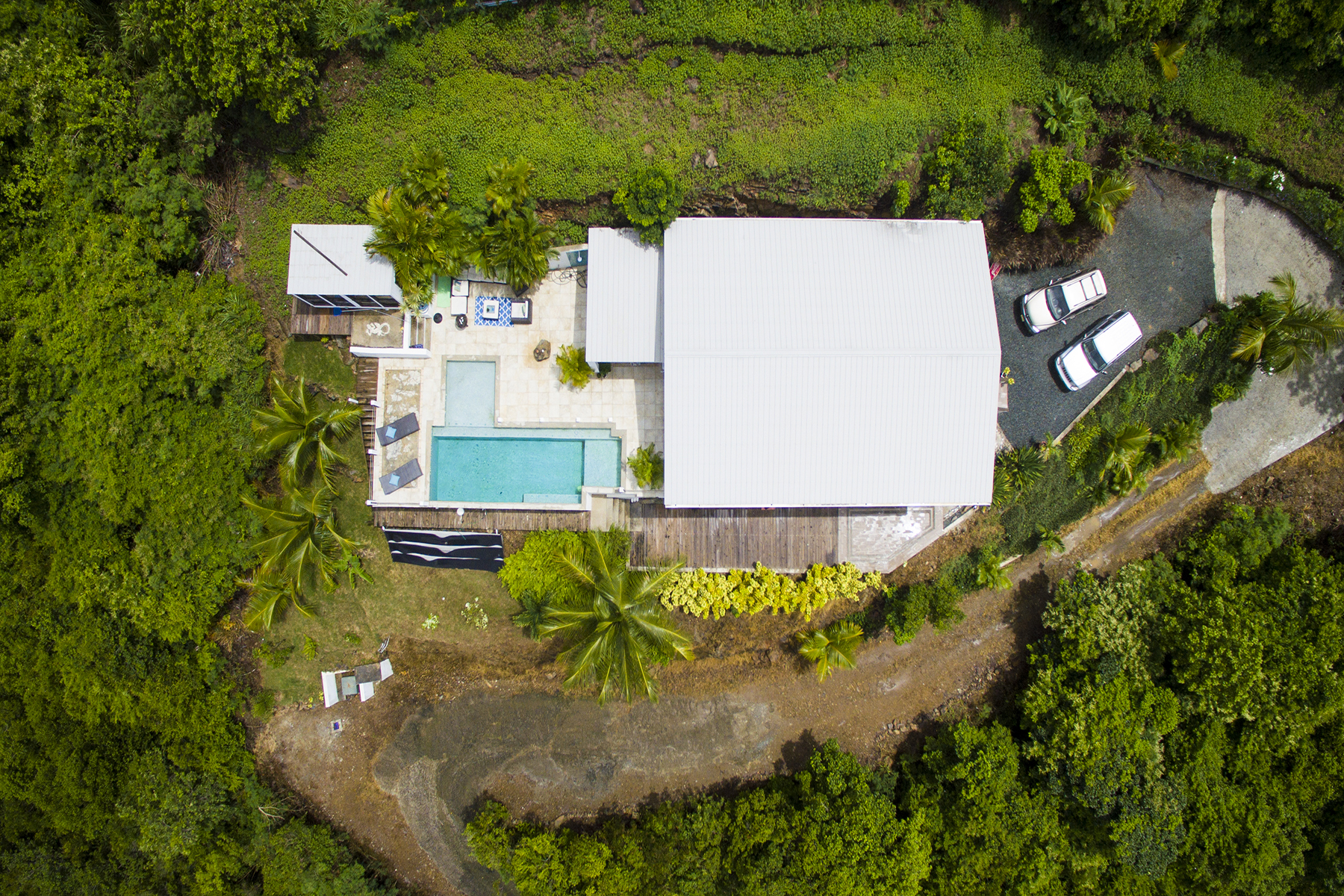 Additional photo for property listing at Butu Mountain Villa Other Tortola, Tortola Islas Vírgenes Británicas