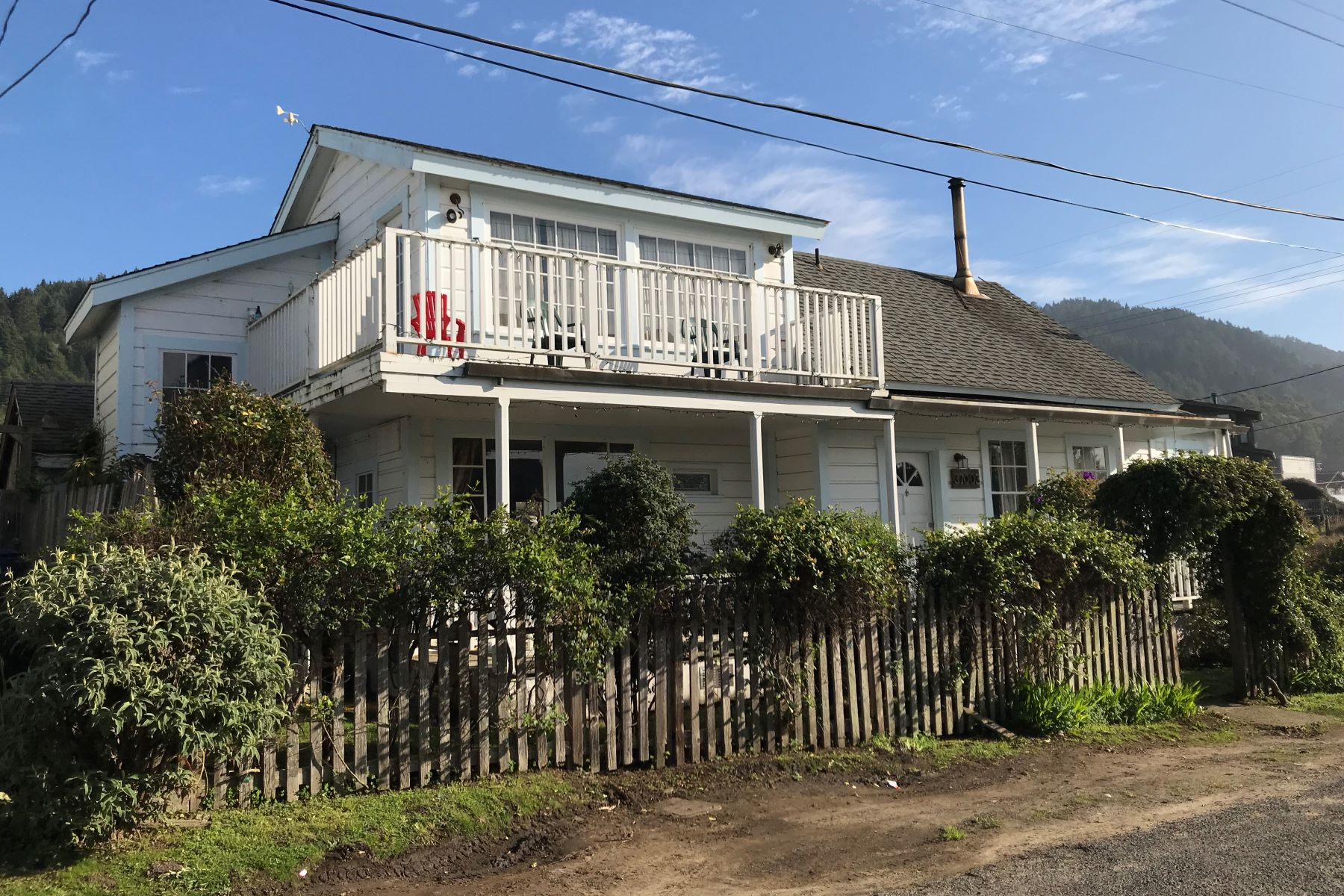 Additional photo for property listing at Pacific Whisper 37003 Omega Drive Westport, California 95488 United States