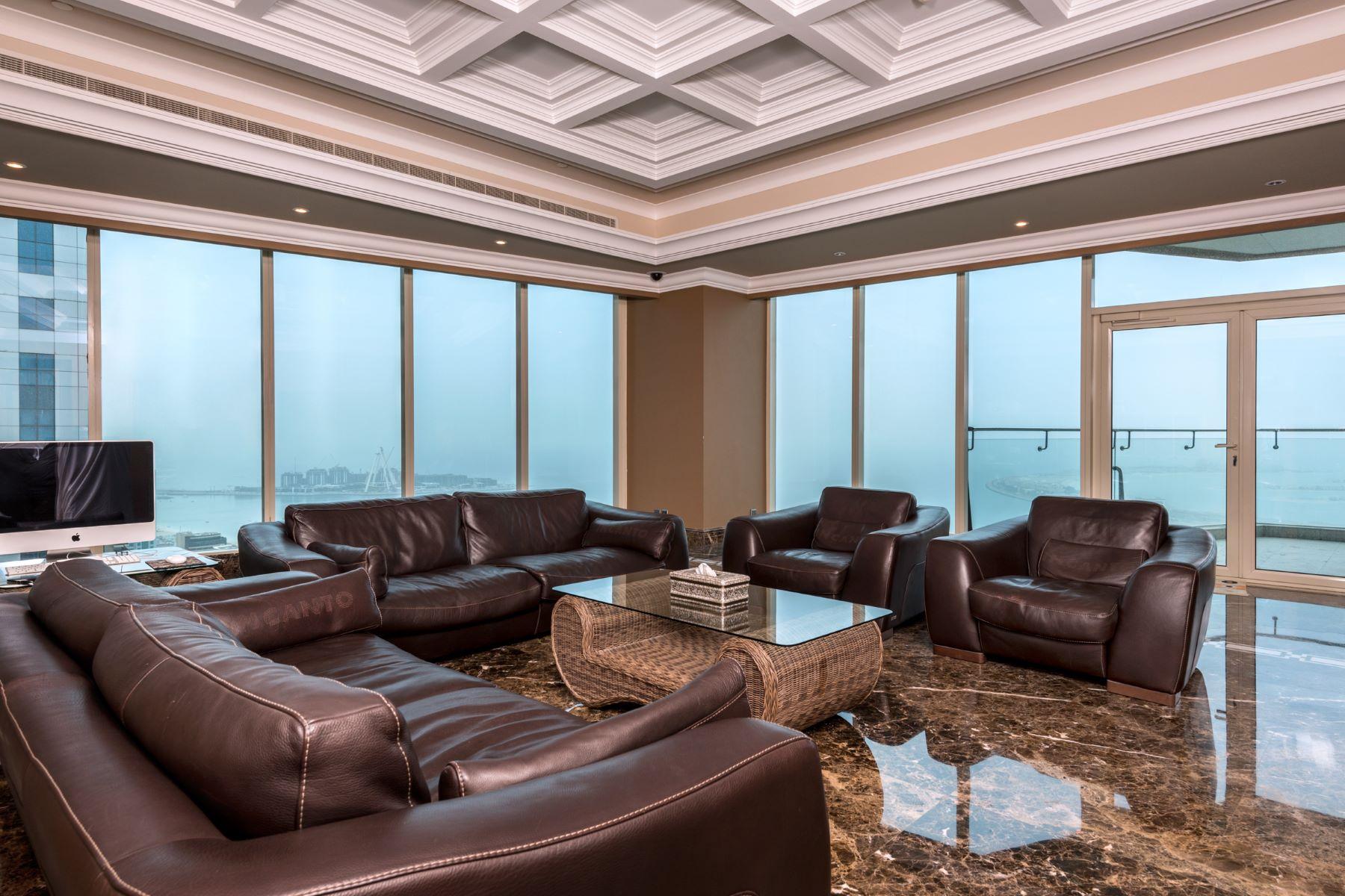 Căn hộ vì Bán tại Full Floor Penthouse Dubai, Các Tiểu Vương Quốc Ả-Rập Thống Nhất