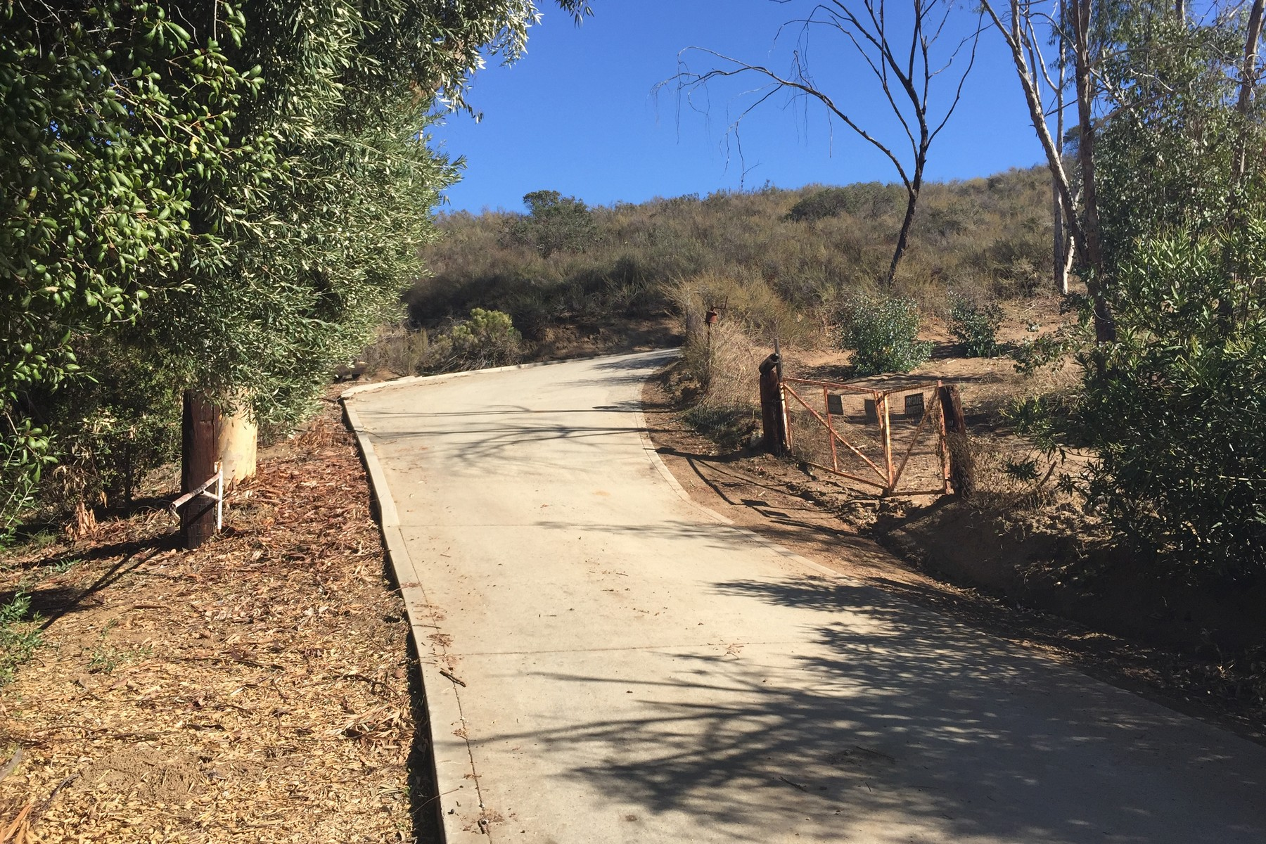 Land for Sale at 000 Dehesa Road El Cajon, California, CA United States