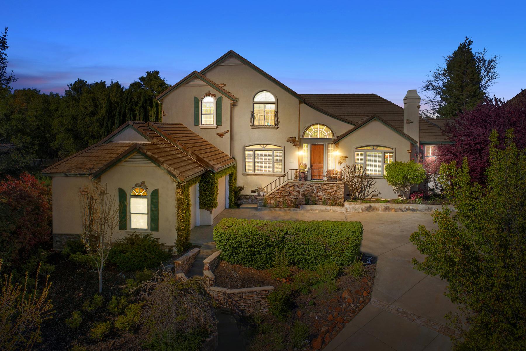 Maison unifamiliale pour l Vente à 3433 Raben Way, Cameron Park, CA 95682 Cameron Park, Californie 95682 États-Unis