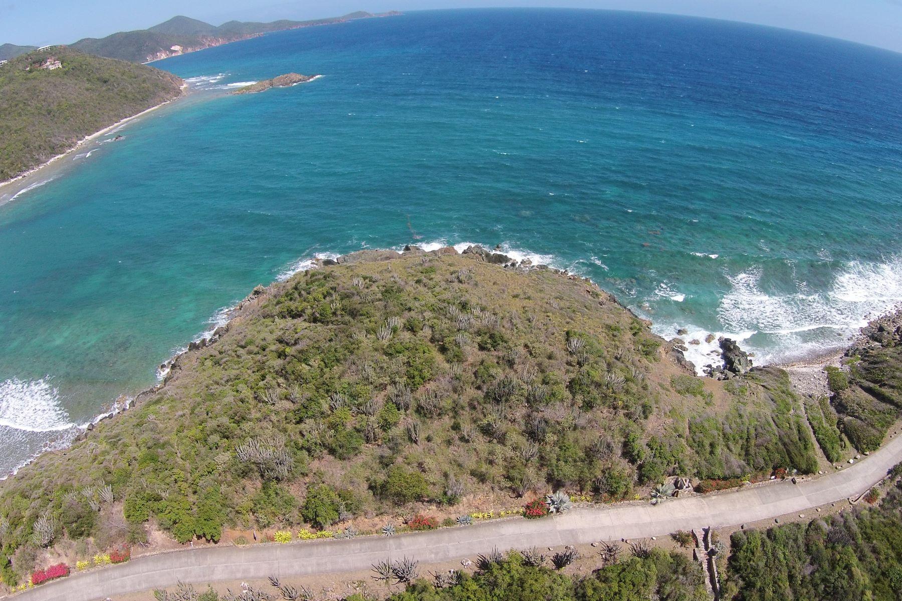 Land for Sale at 15A-10-3R Rendezvous & Ditleff St John, Virgin Islands 00830 United States Virgin Islands