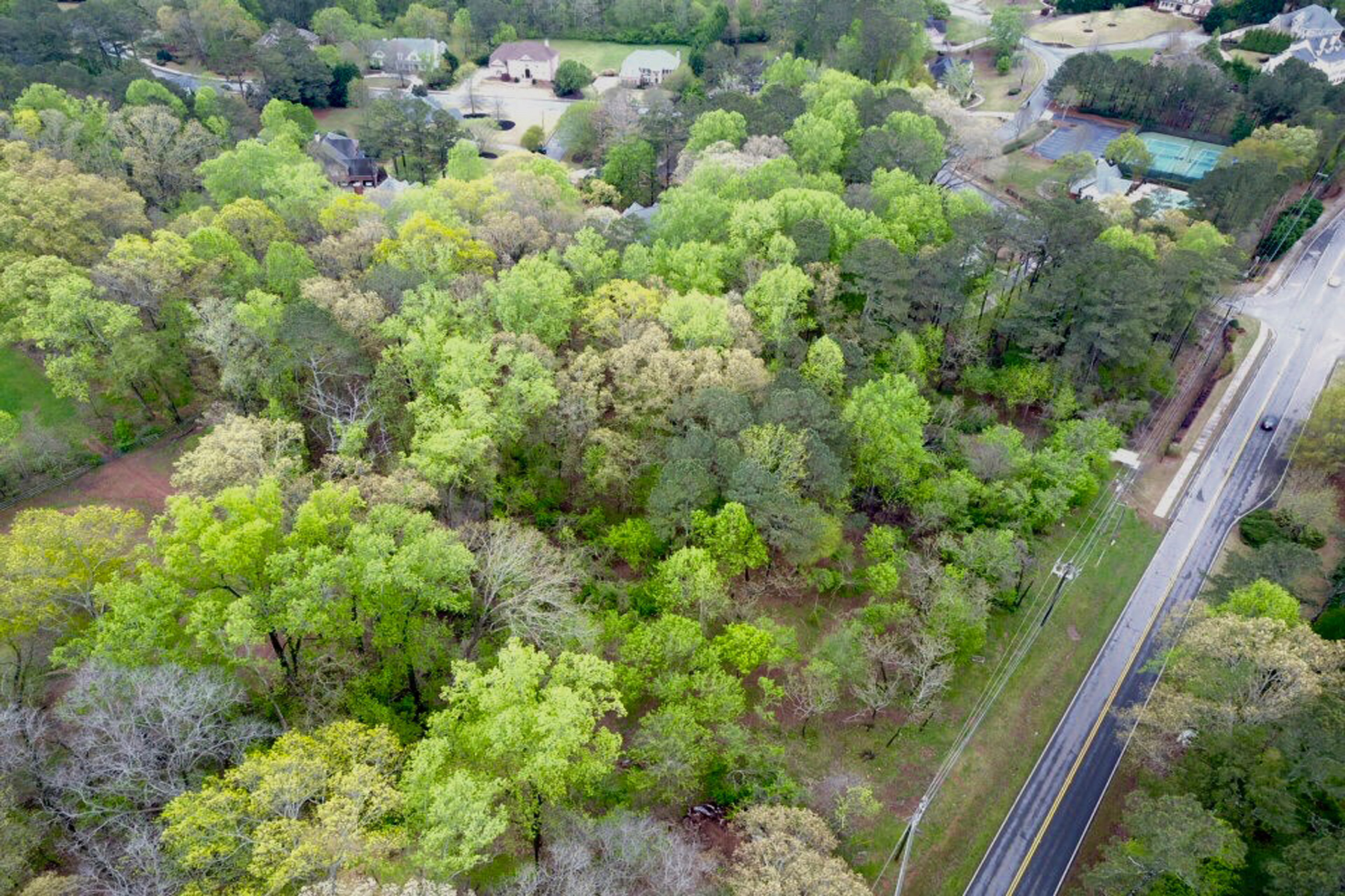 Land for Sale at Walker Hill Tradition At Its Finest 14555A Birmingham Highway Milton, Georgia 30004 United States