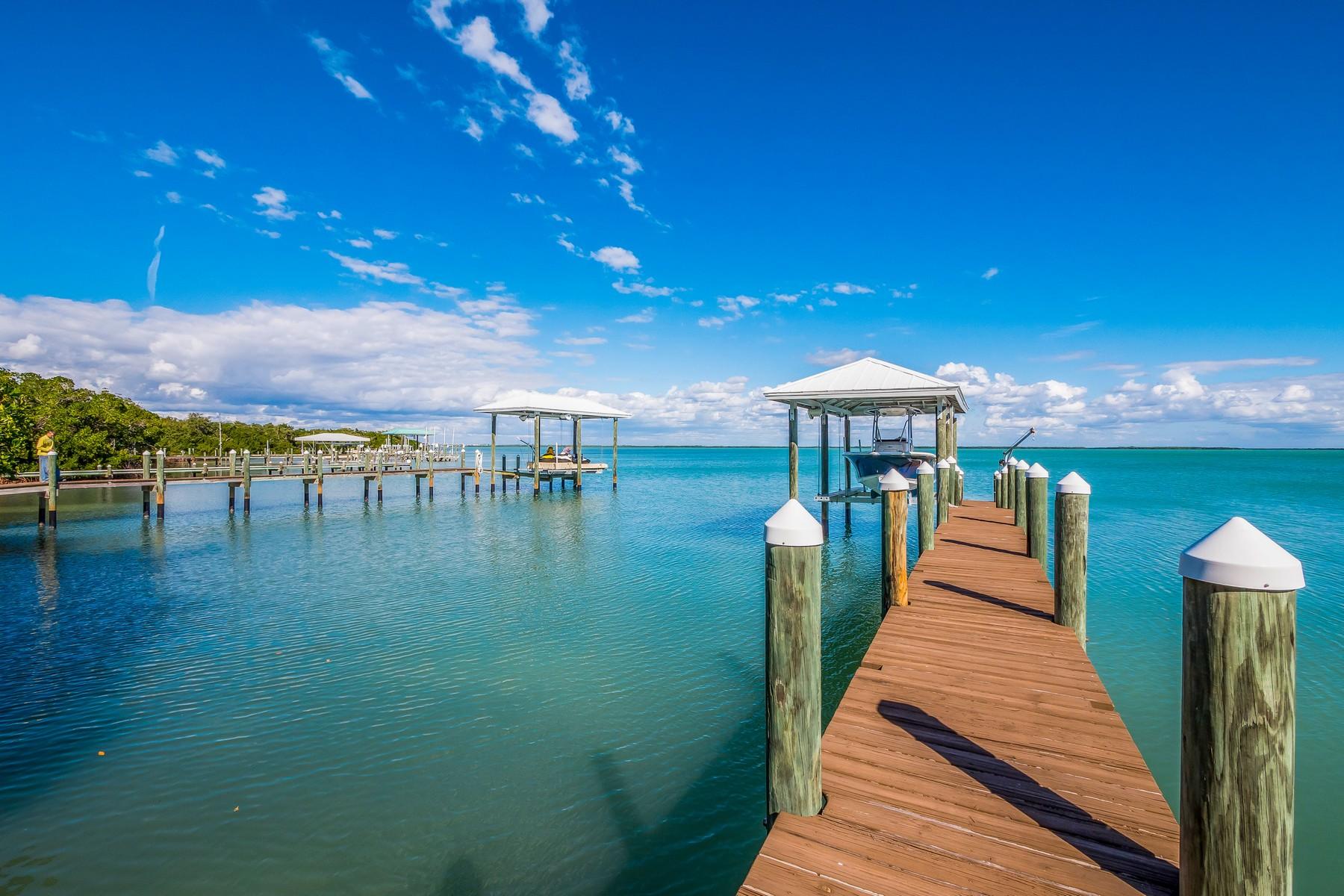 Single Family Home for Rent at 9 Peekins Cove 9 Peekins Cove Boca Grande, Florida 33921 United States