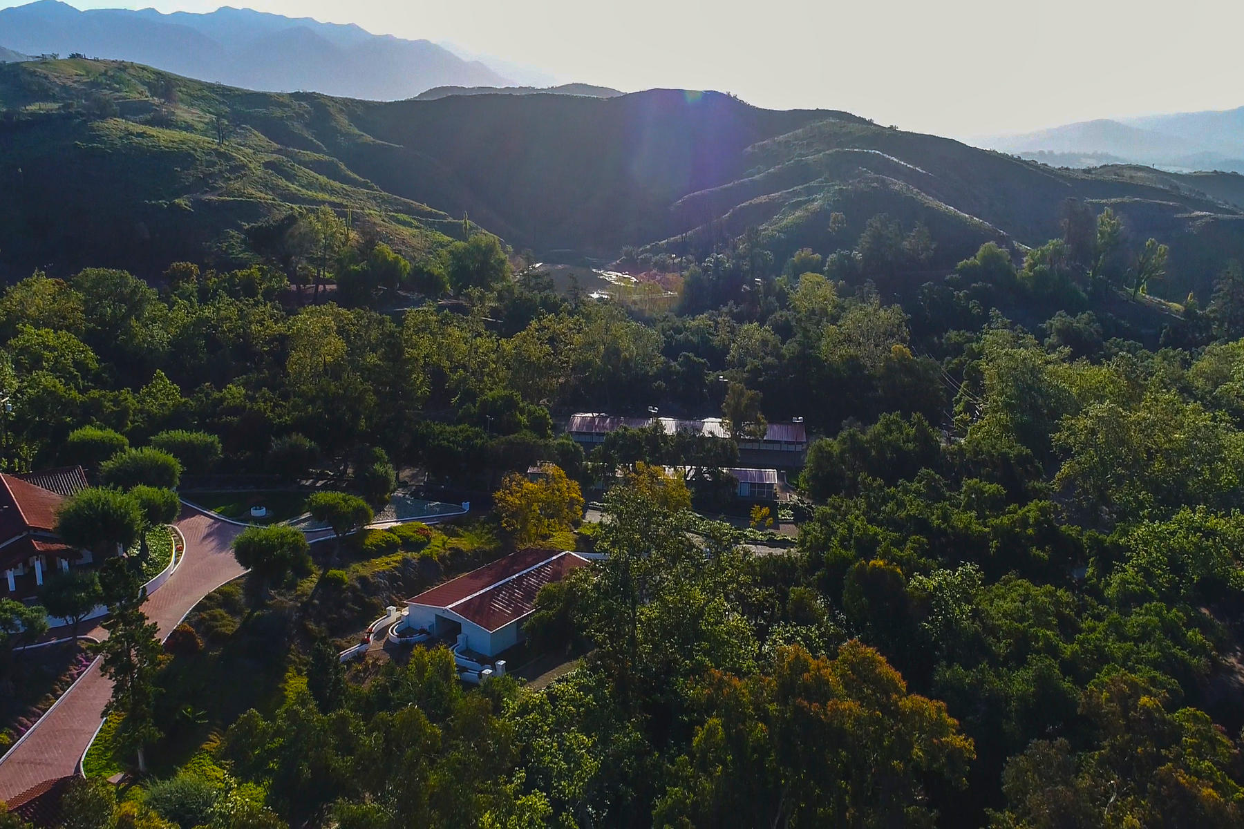 Multi-Family Homes for Active at Holder Ranch 2144-2150 Baldwin Road Ojai, California 93023 United States